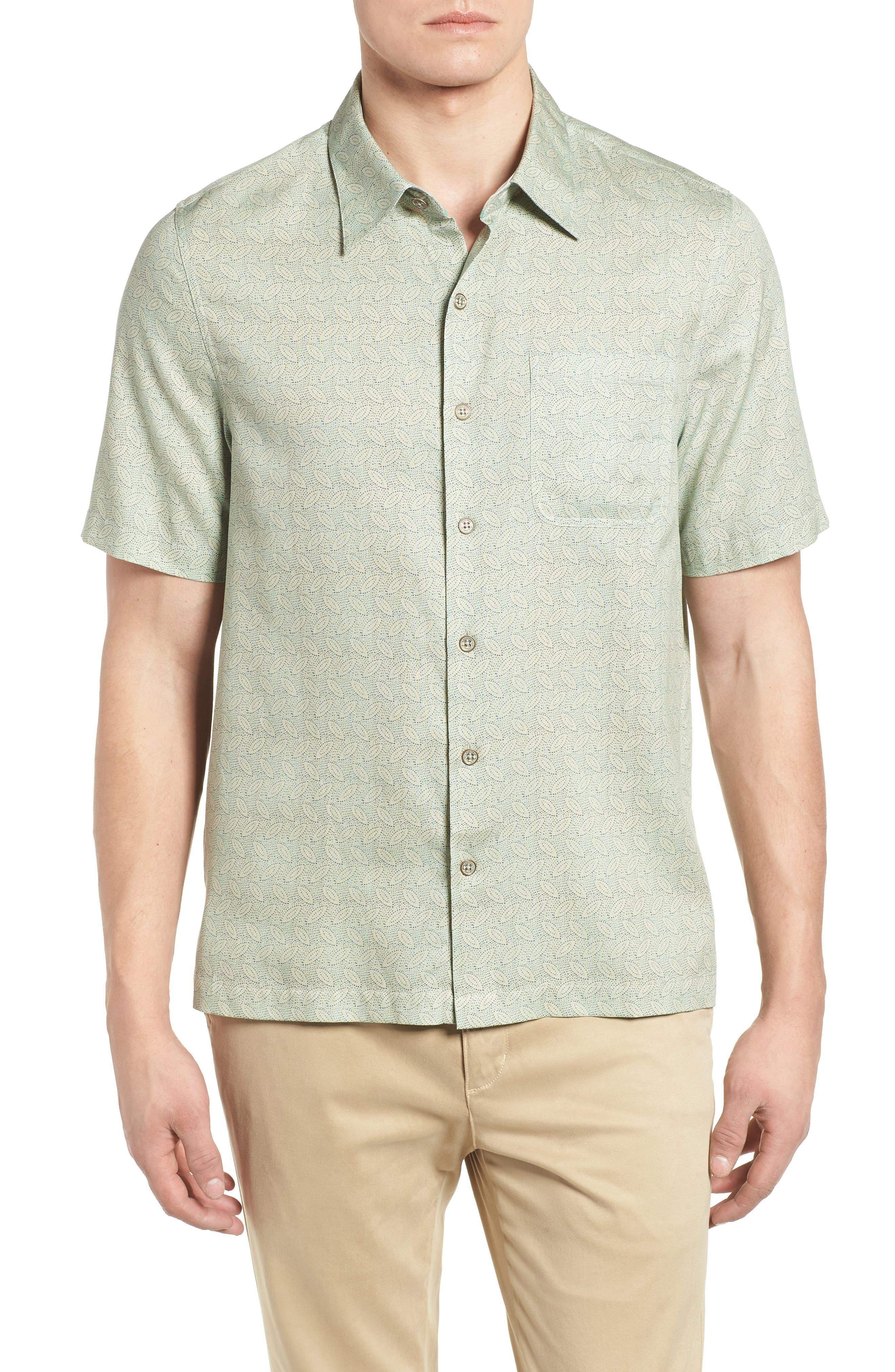 Nat Nast Huntington Camp Shirt