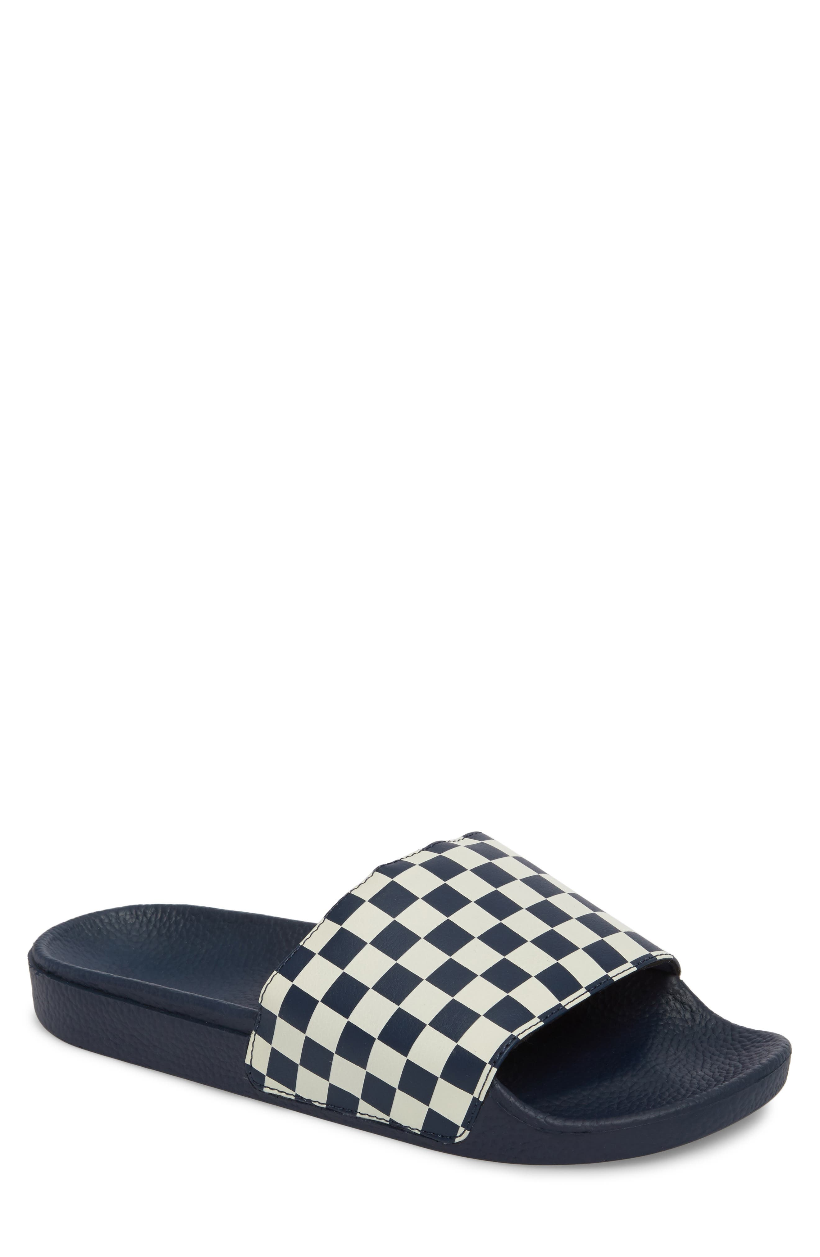 Main Image - Vans 'Slide-On' Slide Sandal (Men)