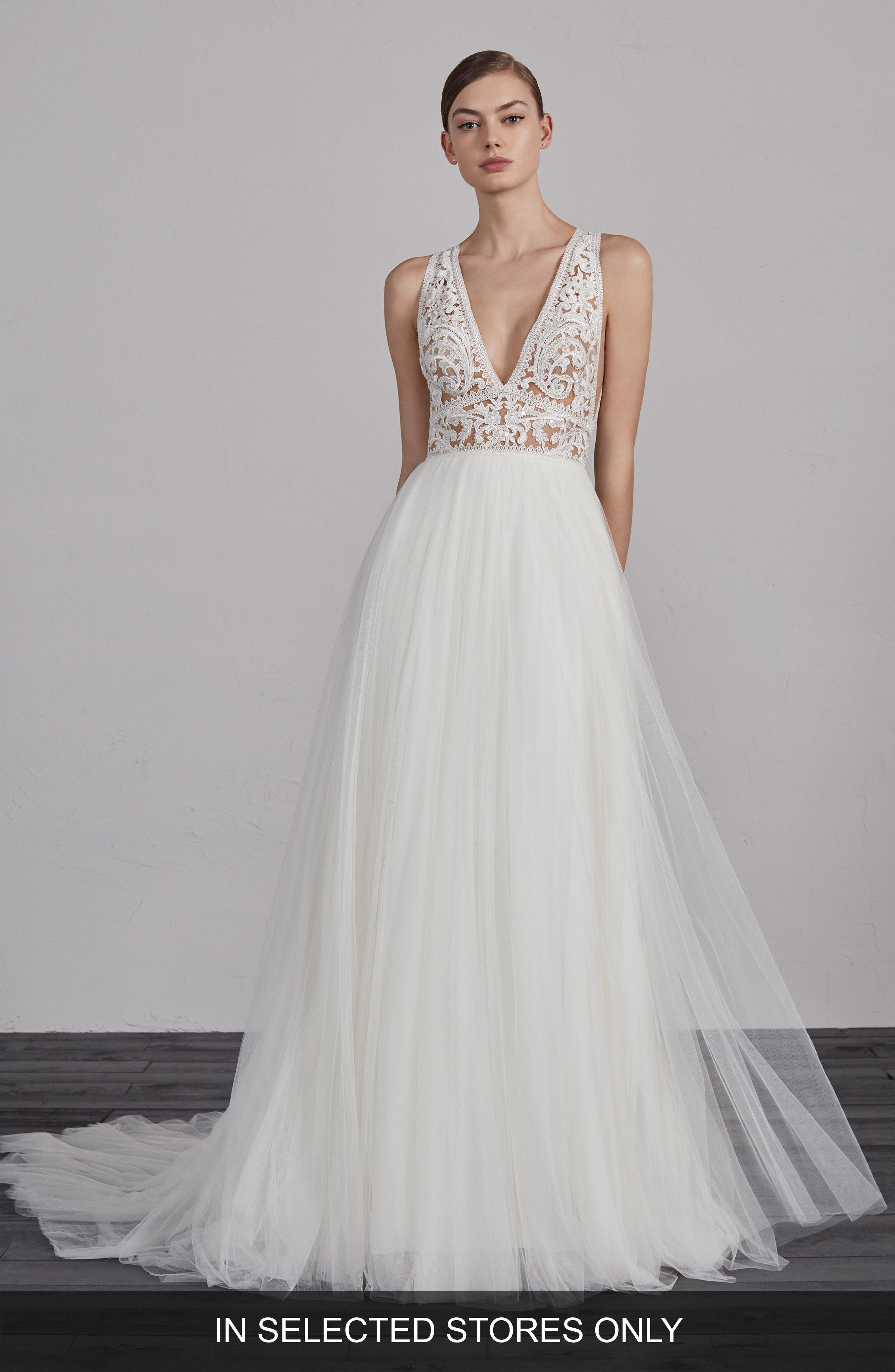 Short Skin Tight Wedding Dresses