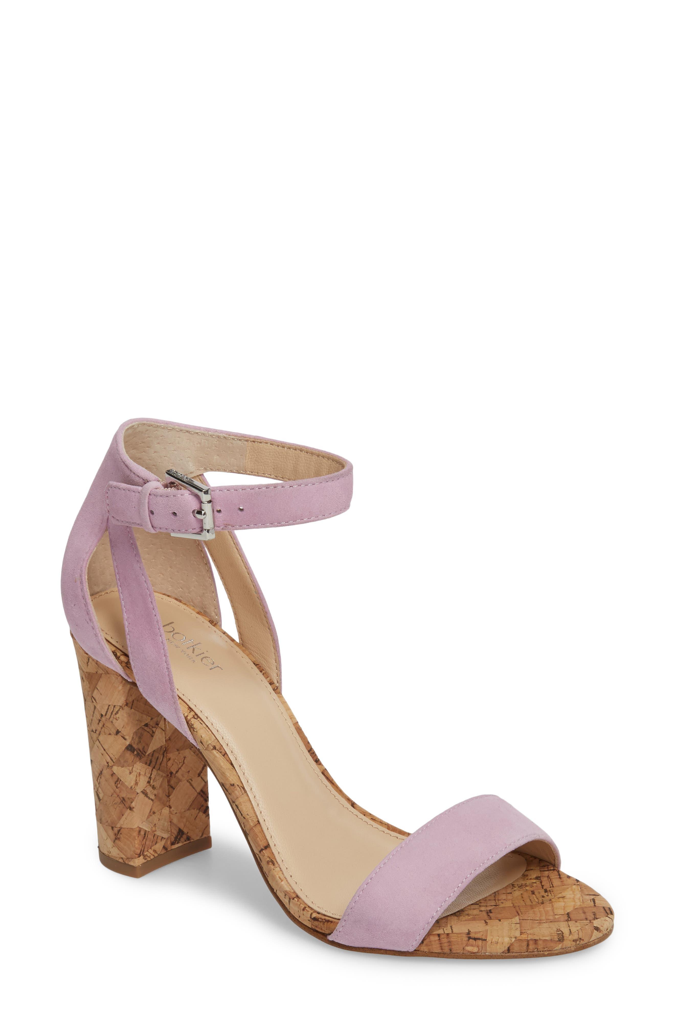 Botkier Gianna Ankle Strap Sandal (Women)