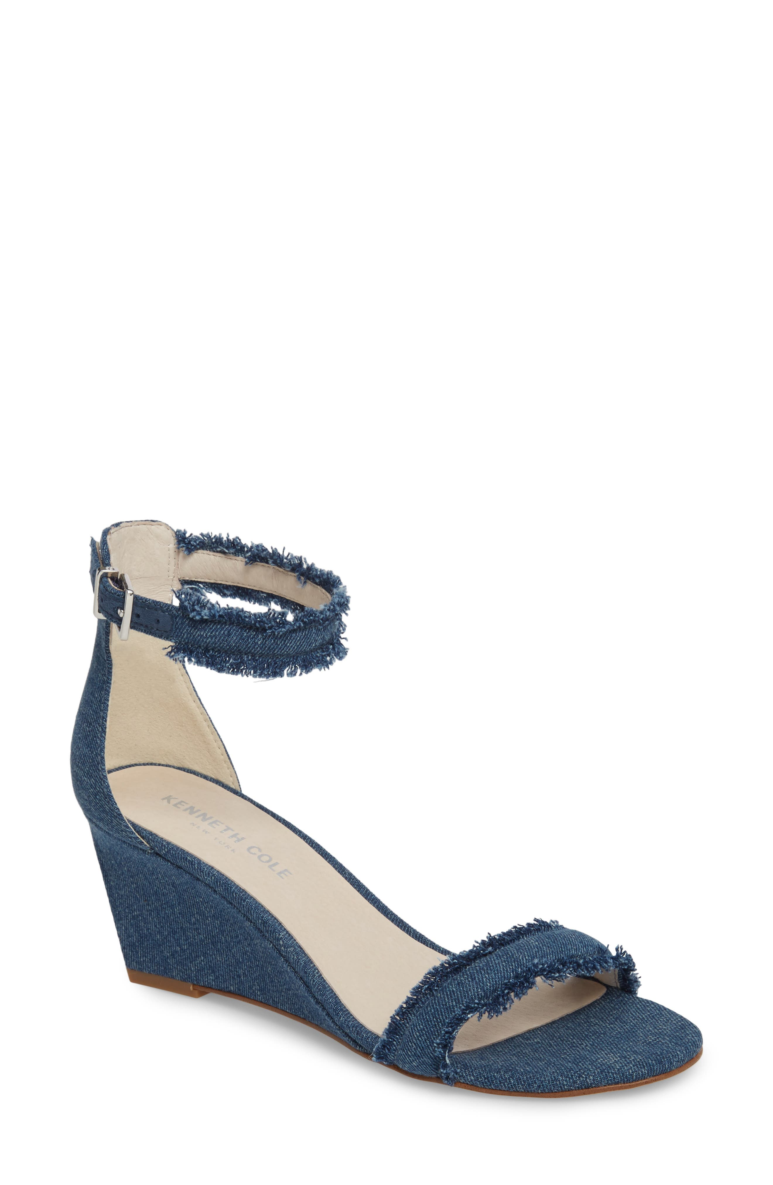 Kenneth Cole New York Davis Sandal (Women)