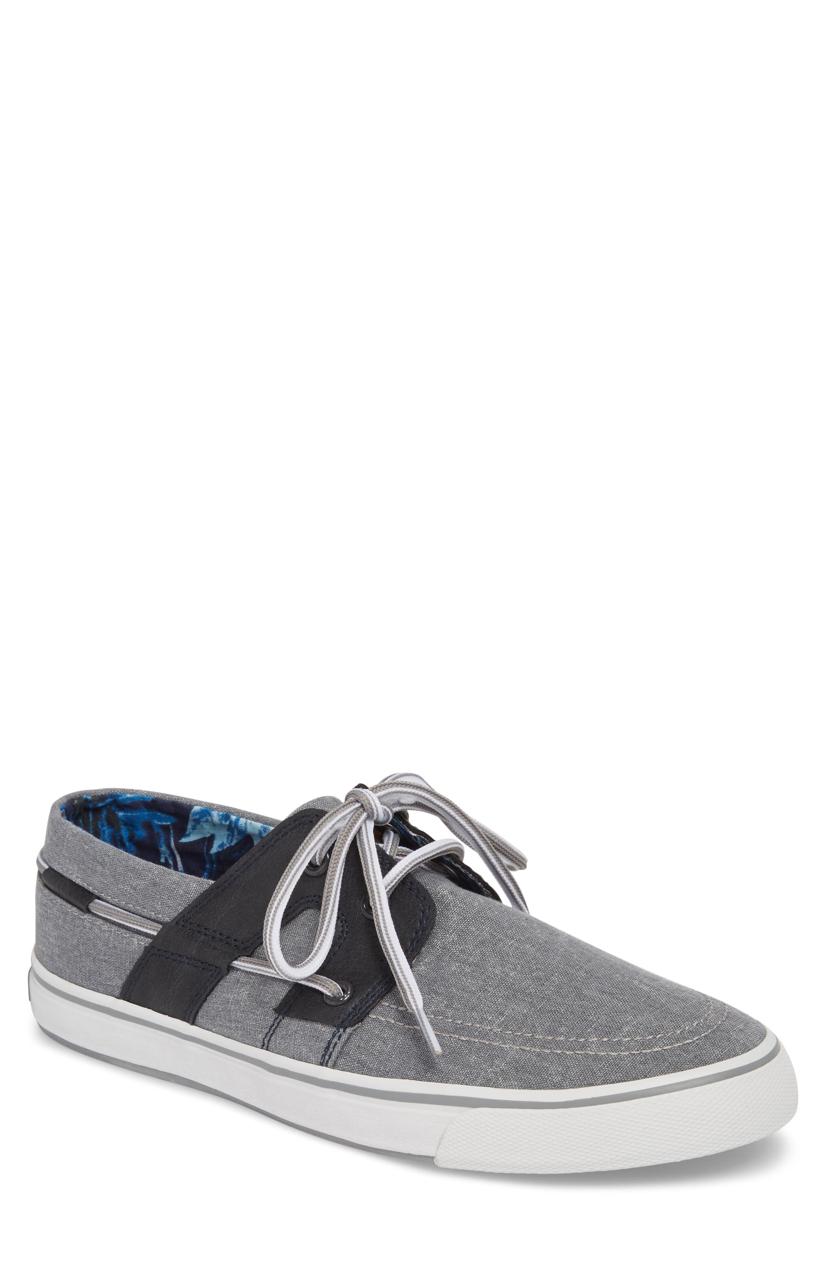 Tommy Bahama Stripe Breaker Sneaker (Men)
