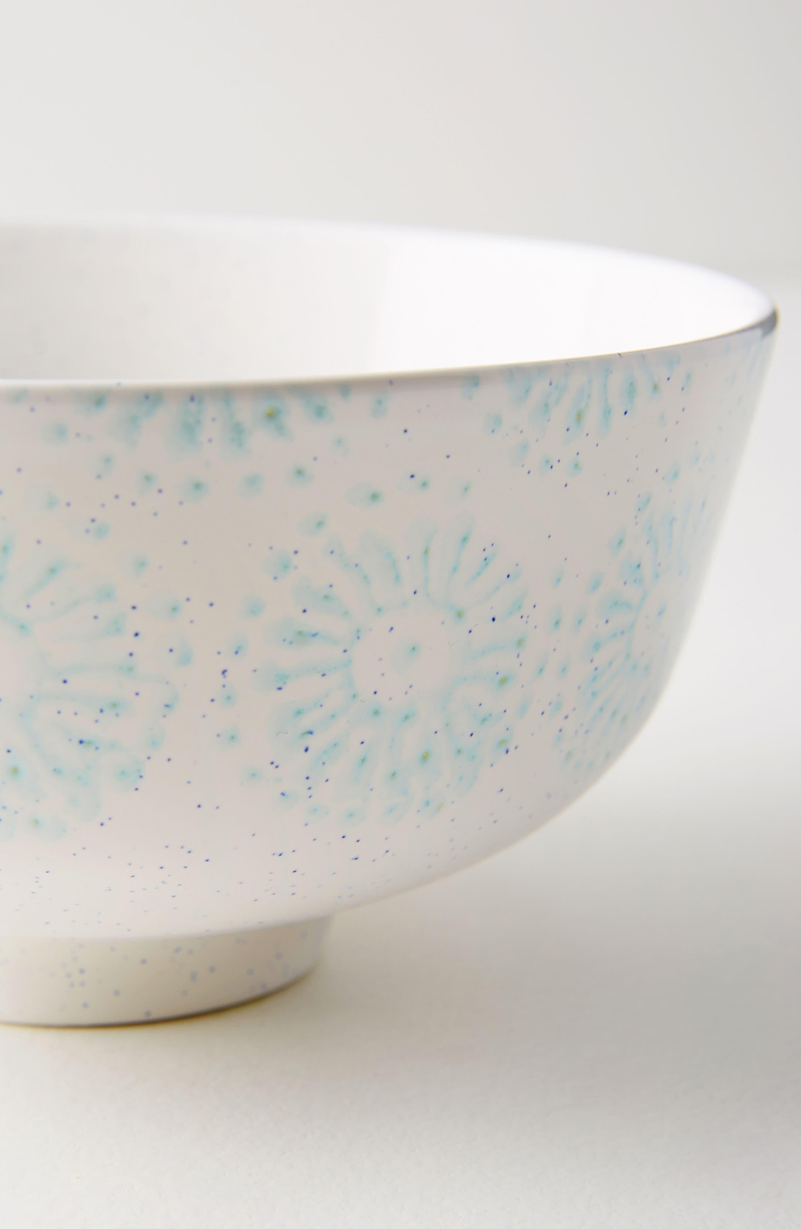 Tacola Bowl,                             Alternate thumbnail 2, color,                             Turquoise