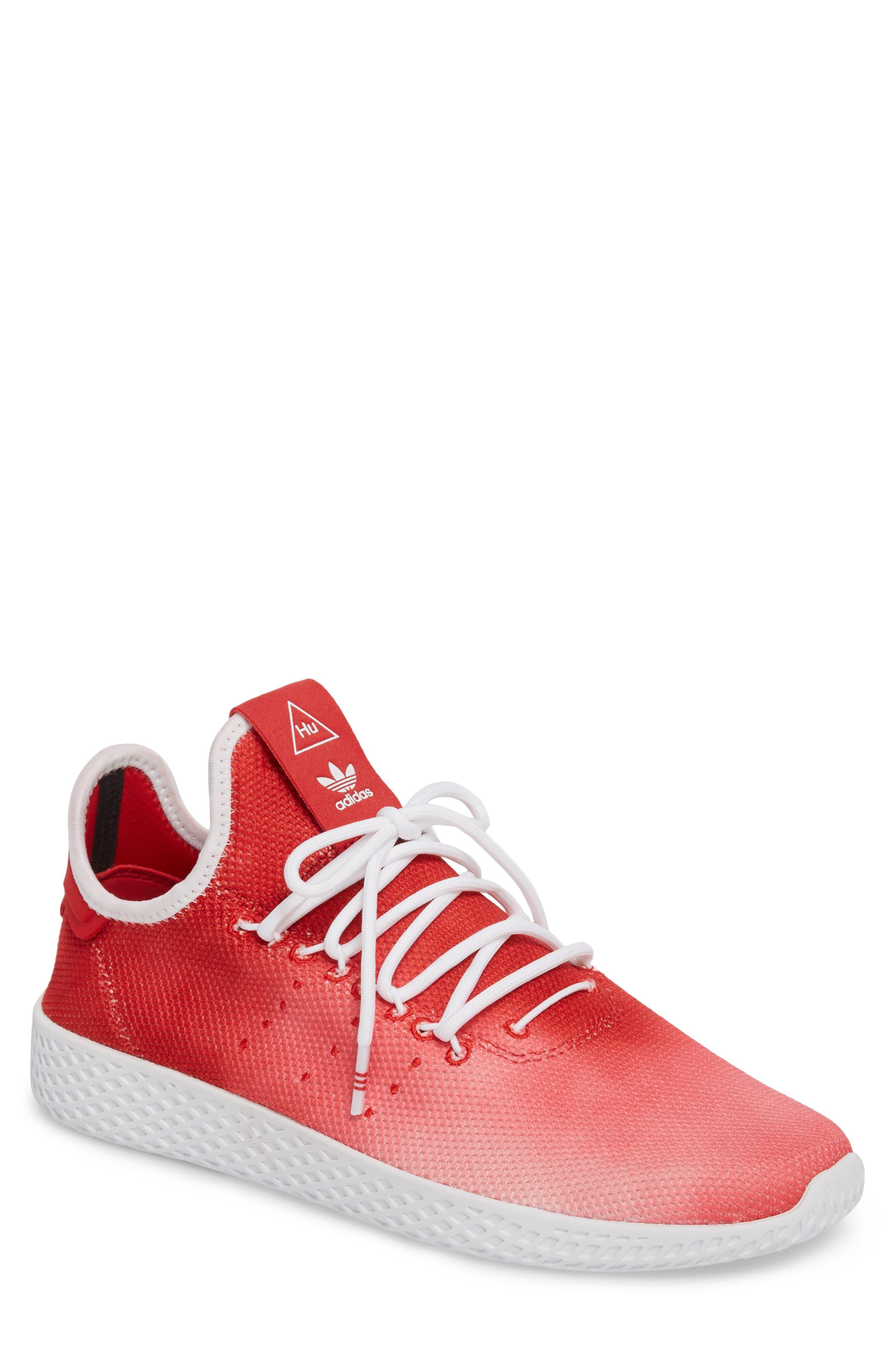adidas Pharrell Williams Tennis Hu Sneaker (Men)