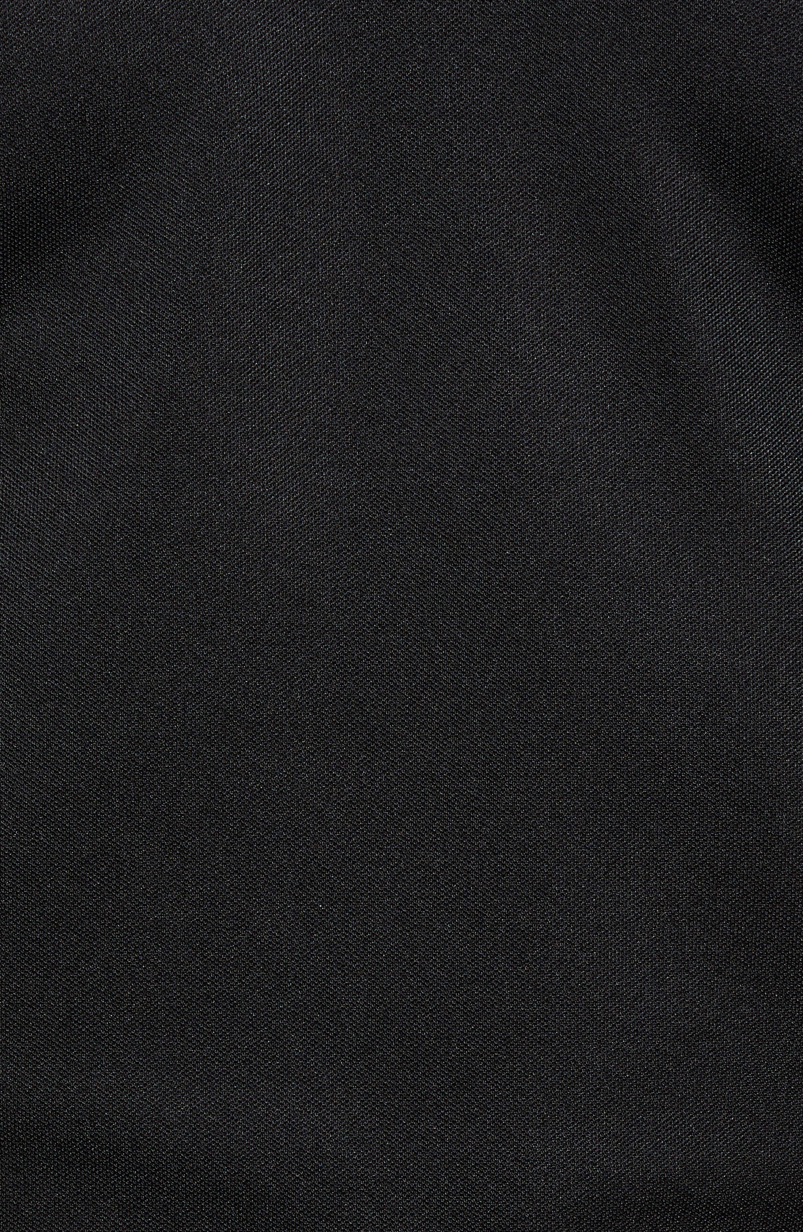 Callaway X Slim Fit Stretch Polo Shirt