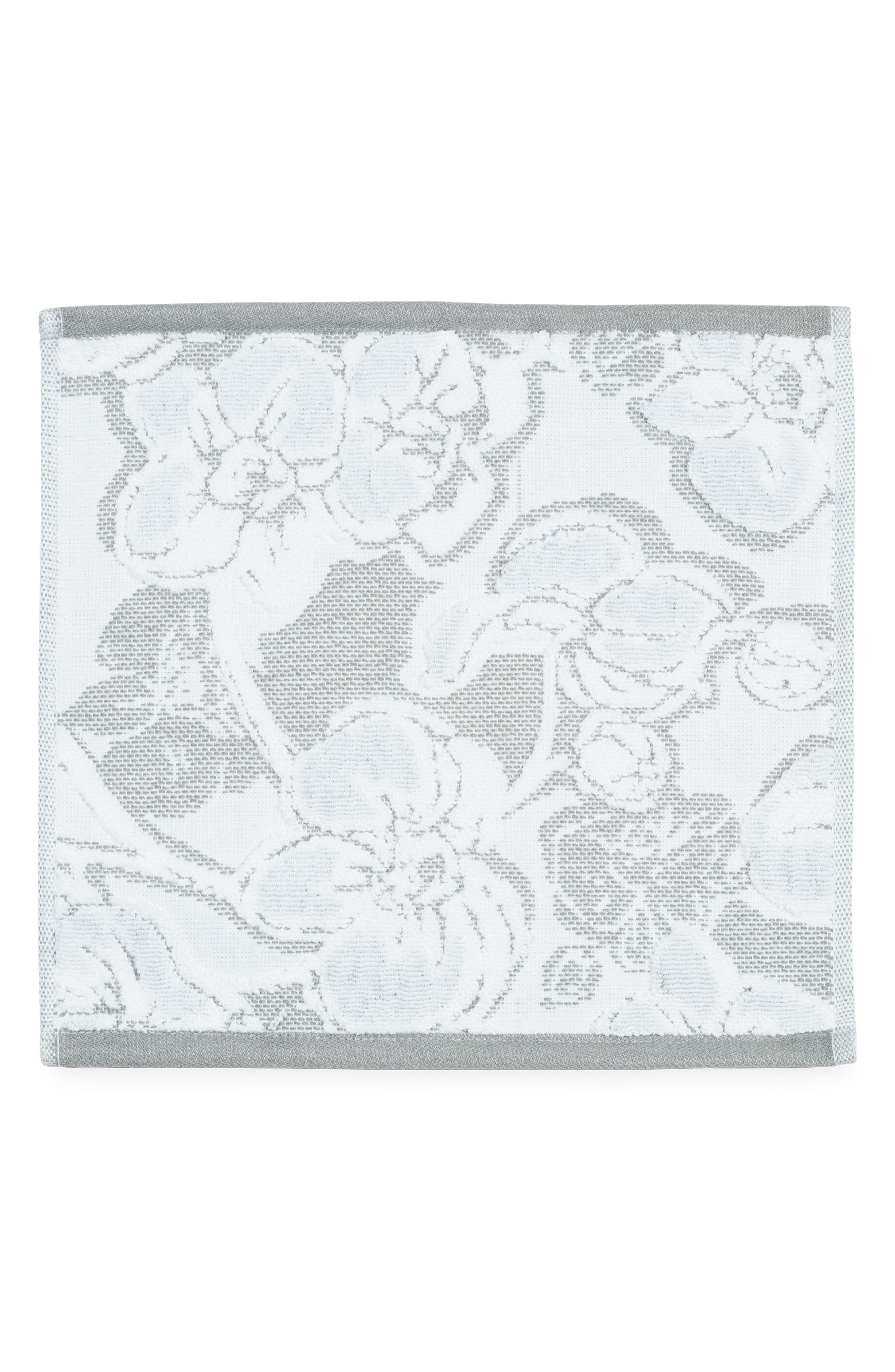 Michael Aram Orchid Washcloth