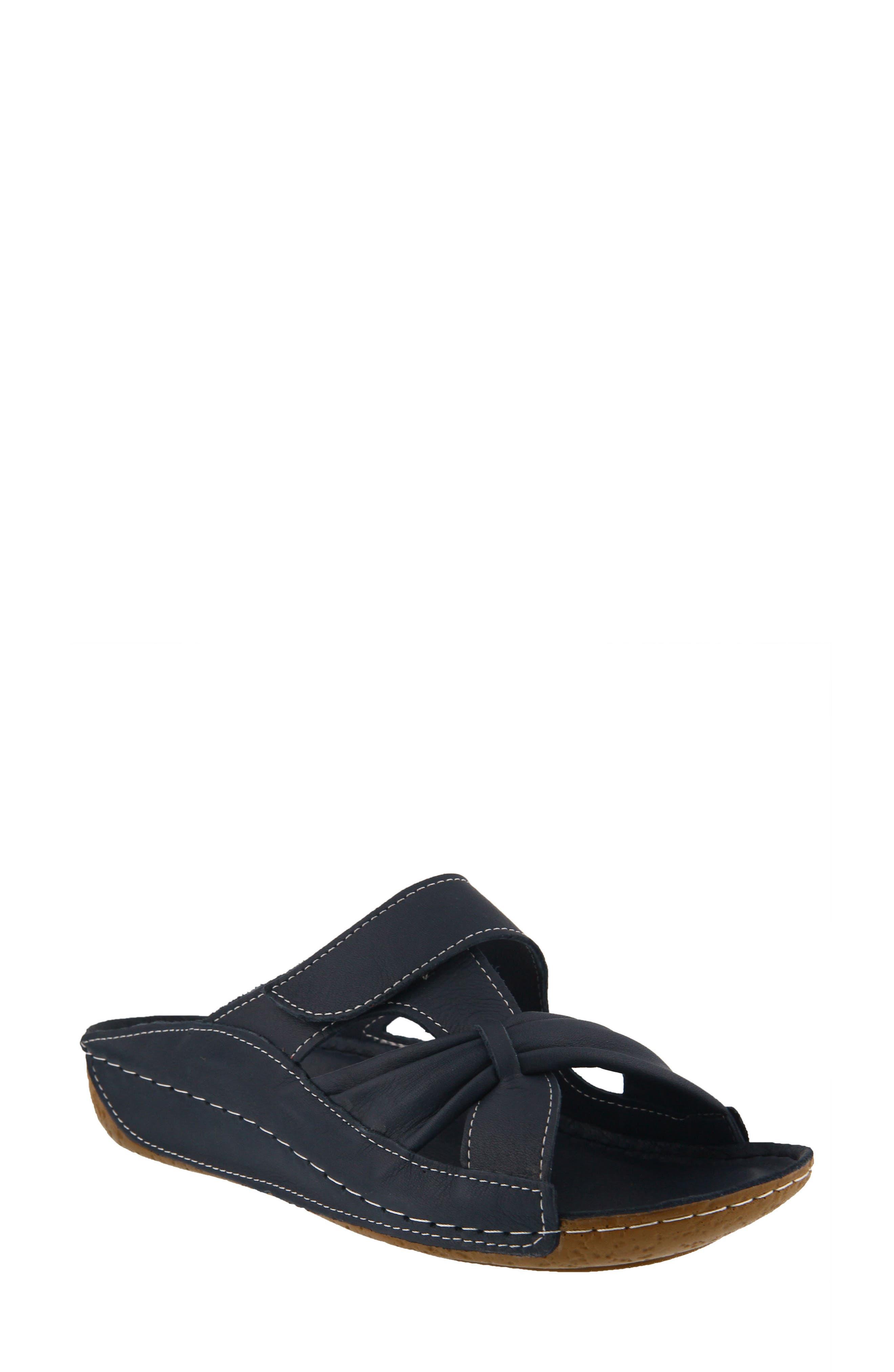 Spring Step Gretta Sandal (Women)
