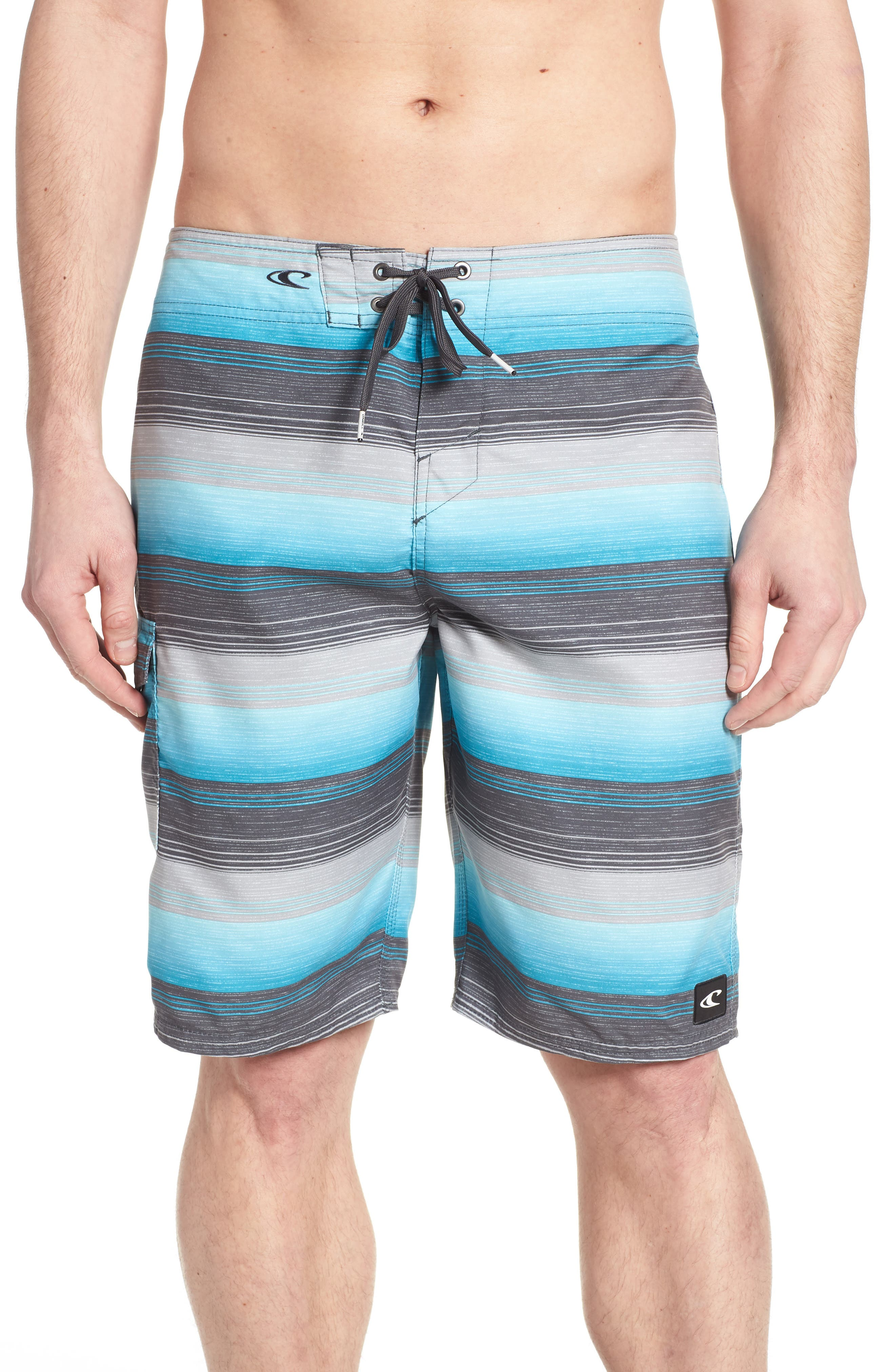Santa Cruz Board Shorts,                             Main thumbnail 1, color,                             Ocean