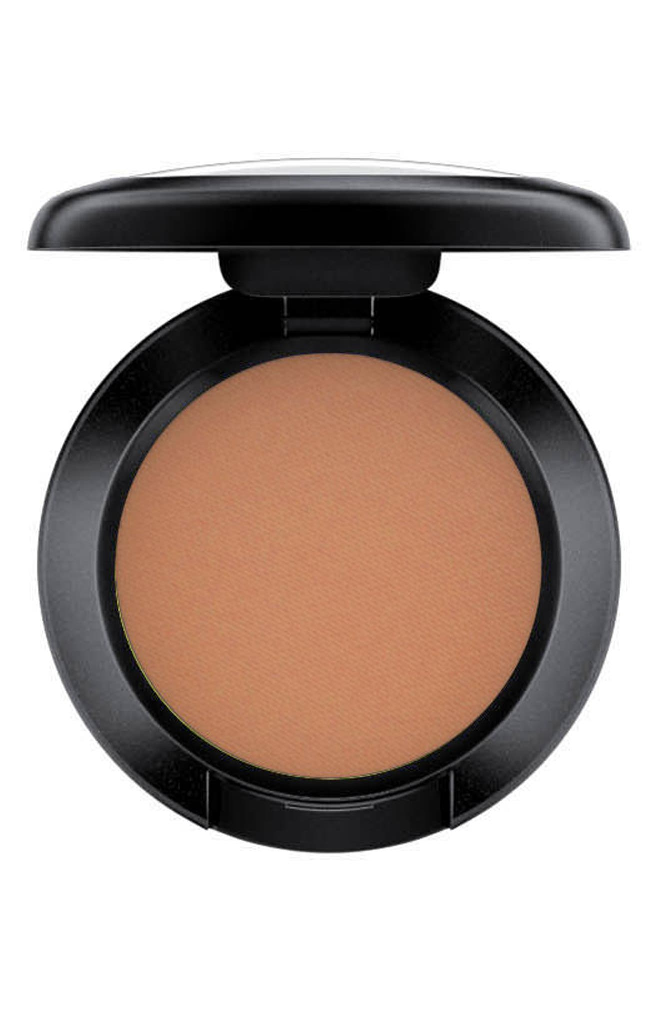 MAC Throwbacks Eyeshadow,                             Main thumbnail 1, color,                             Uninterrupted