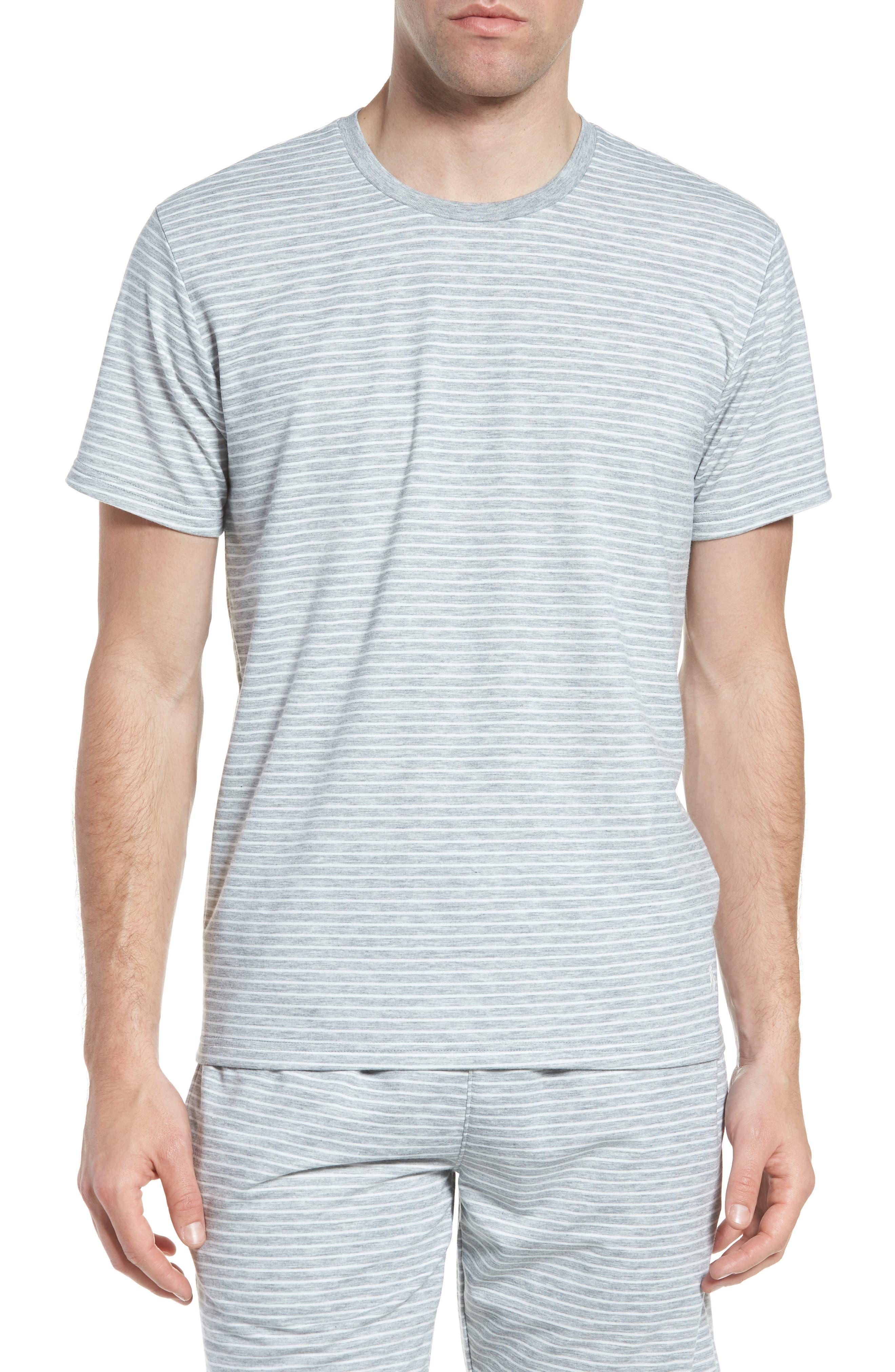 Polo Ralph Lauren Mini Terry Crewneck T-Shirt