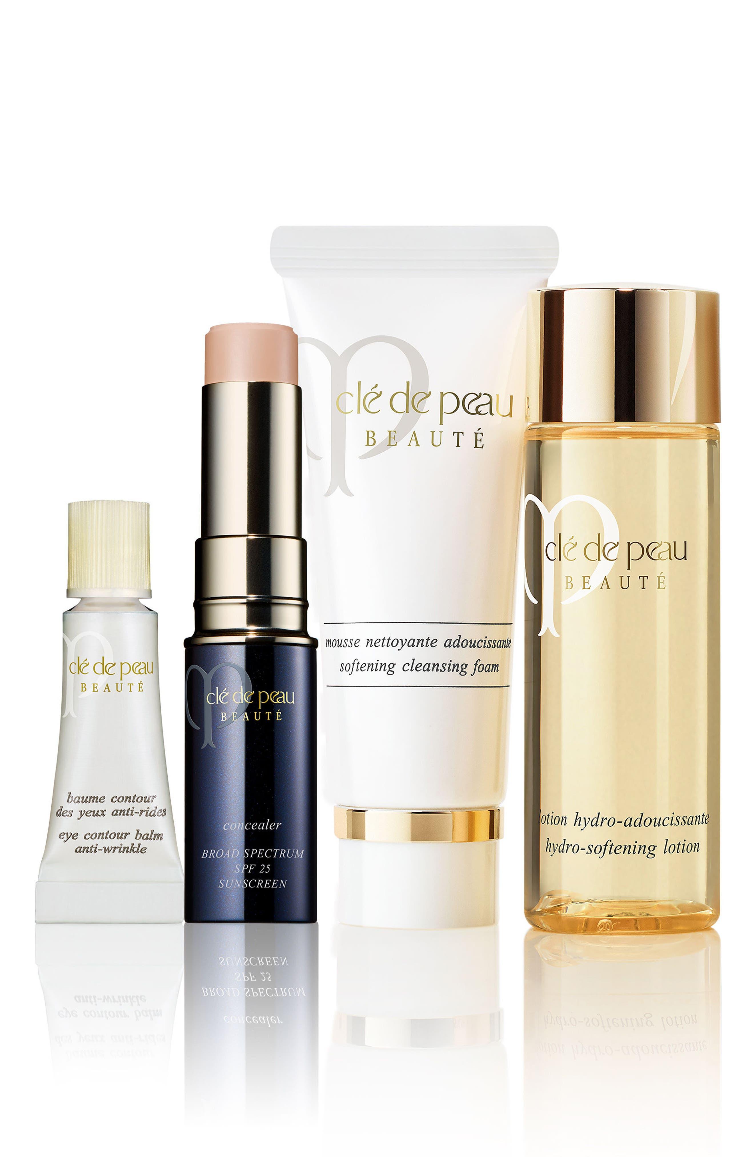 Clé de Peau Beauté Concealer & Skin Care Set (Nordstrom Exclusive) ($118 Value)