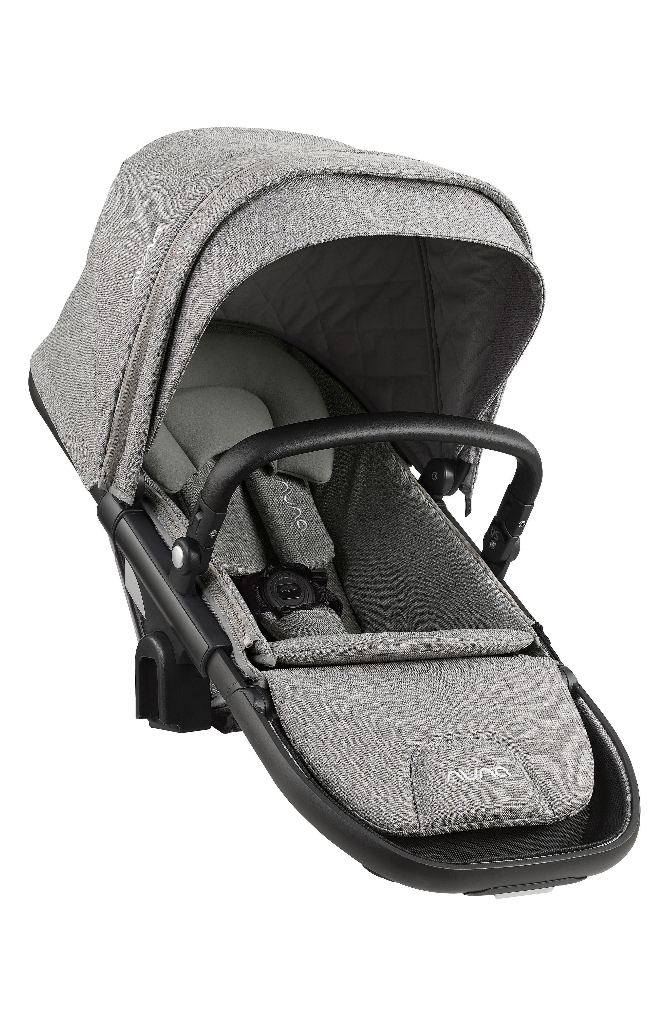 nuna DEMI™ Grow Sibling Seat Attachment for DEMI Grow Stroller