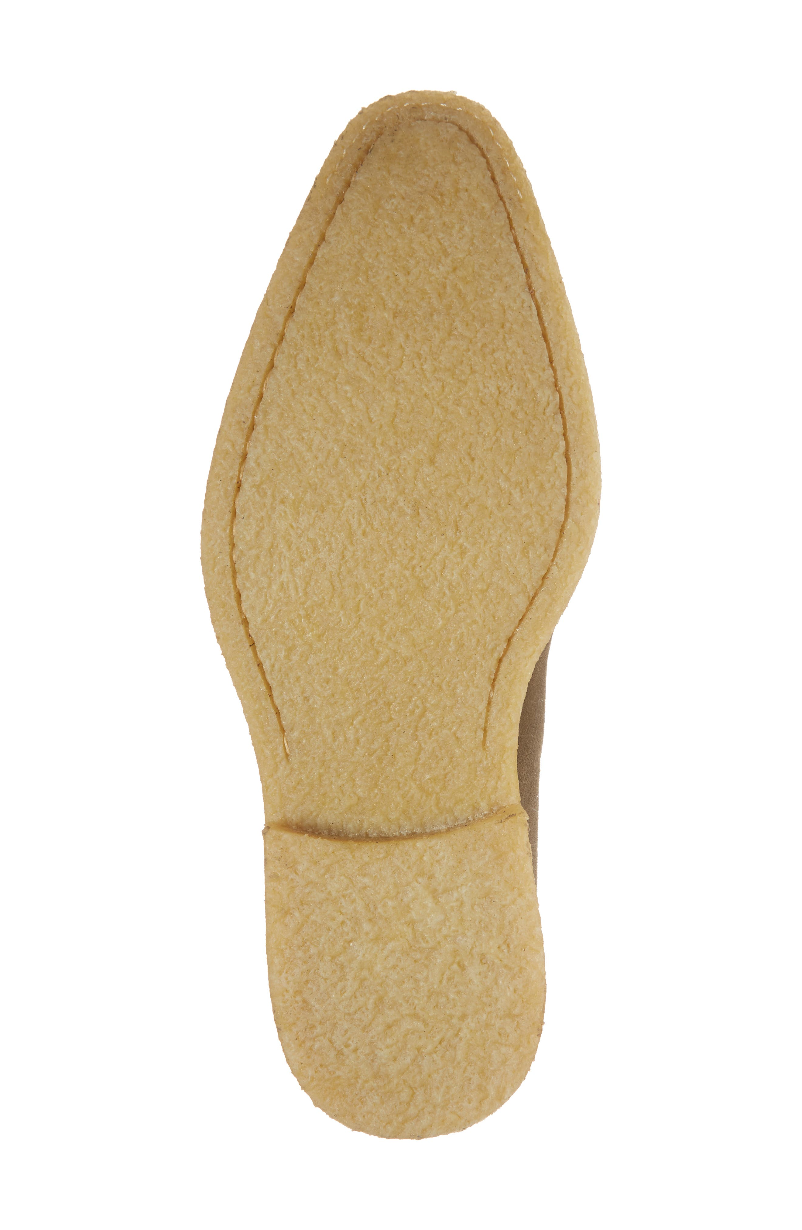 Banker Chukka Boot,                             Alternate thumbnail 6, color,                             Taupe Suede