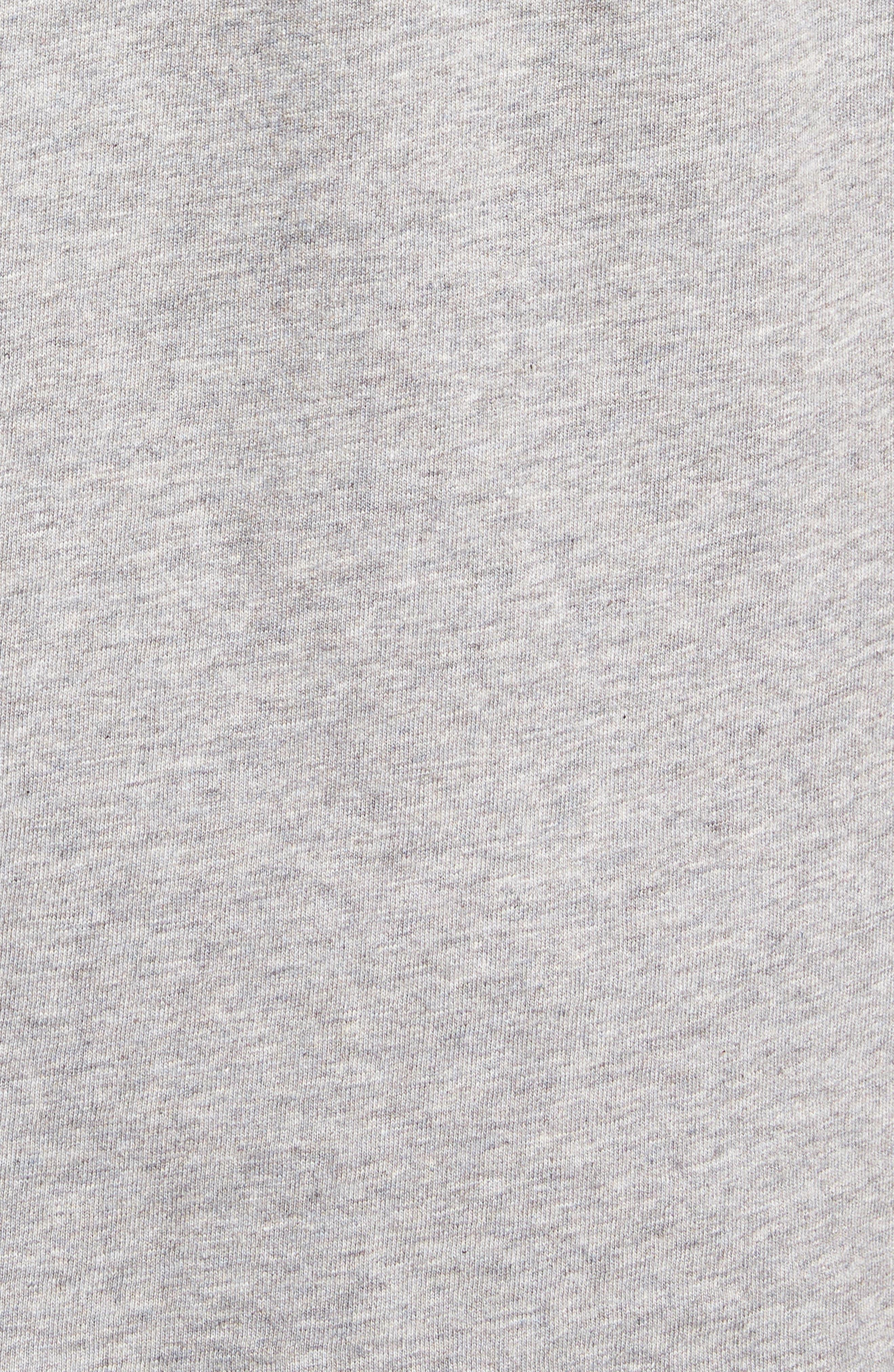 Housemark Graphic T-Shirt,                             Alternate thumbnail 5, color,                             Housemark Grey