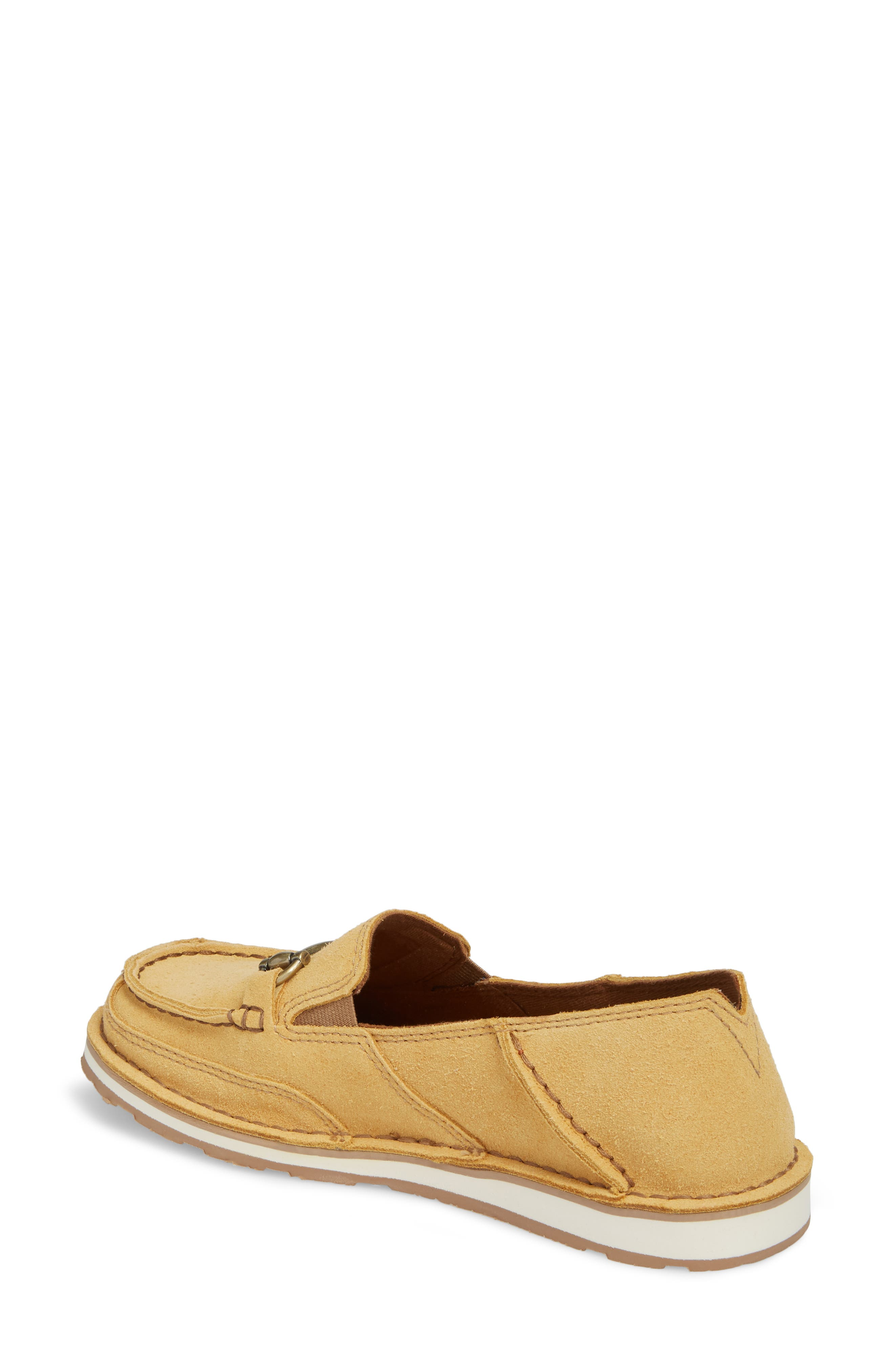 Alternate Image 2  - Ariat Cruiser Castaway Loafer (Women)