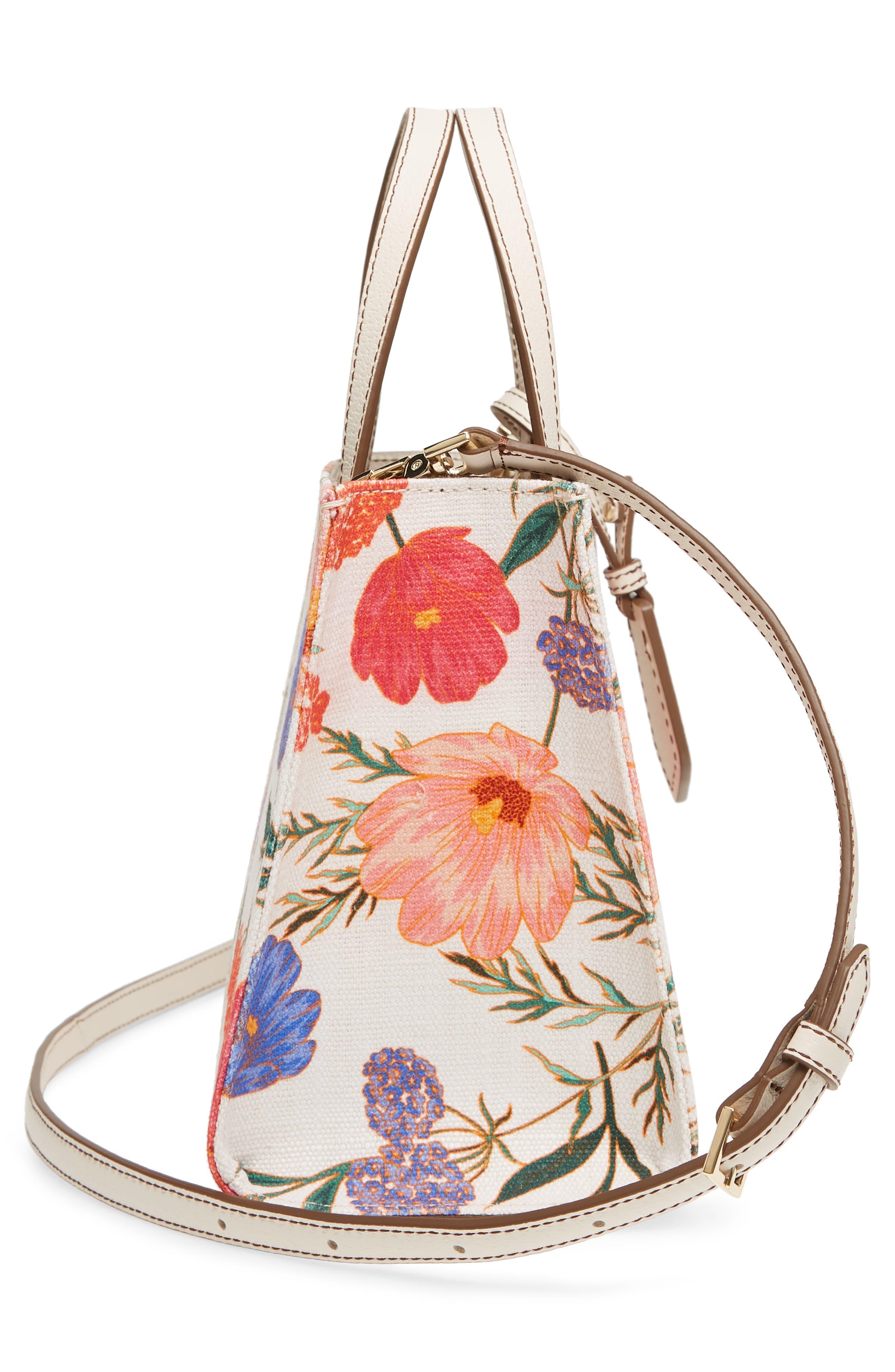 Alternate Image 5  - kate spade new york thompson street - sam fabric handbag