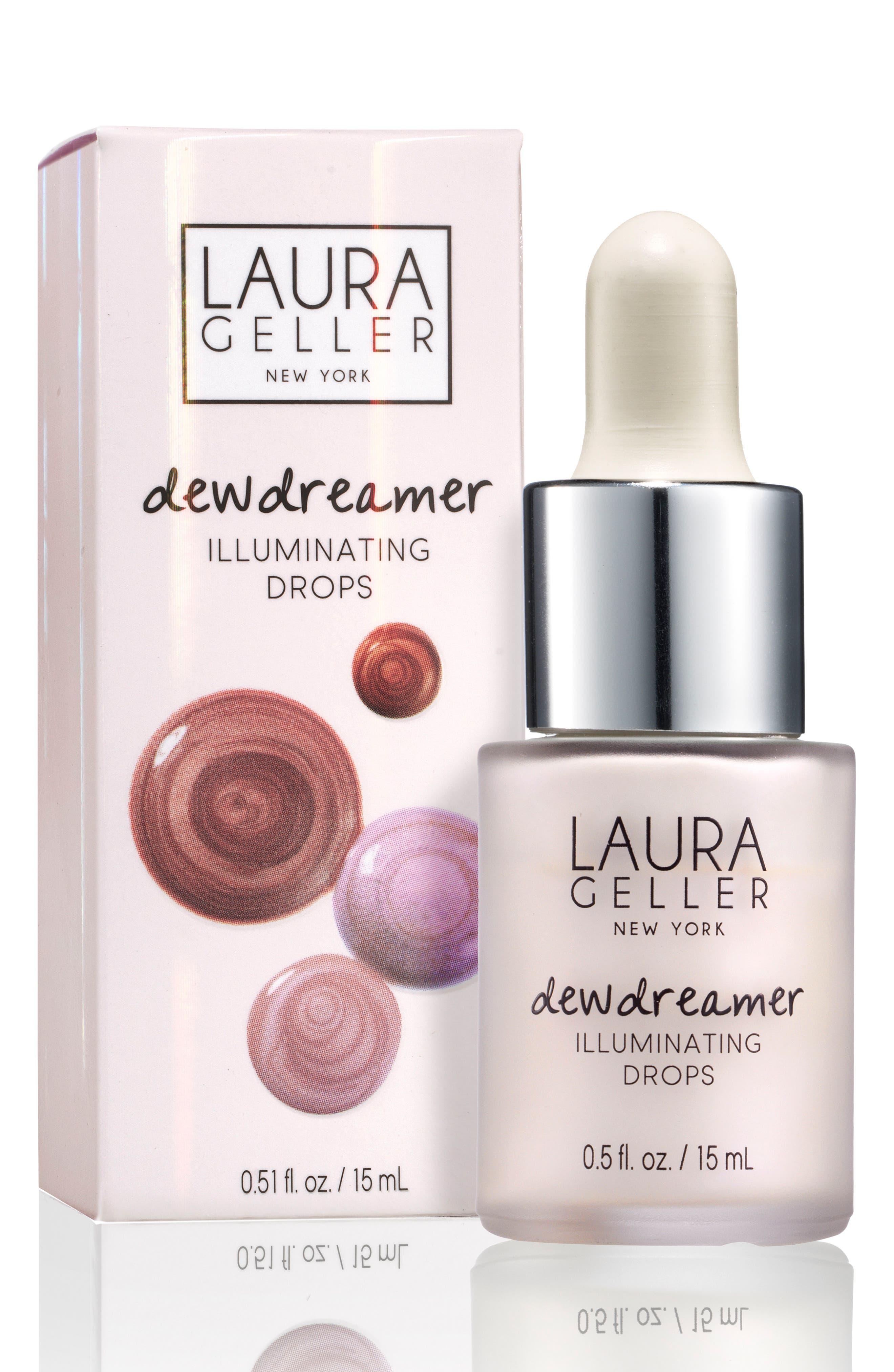 Alternate Image 3  - Laura Geller Beauty Dewdreamer Illuminating Drops