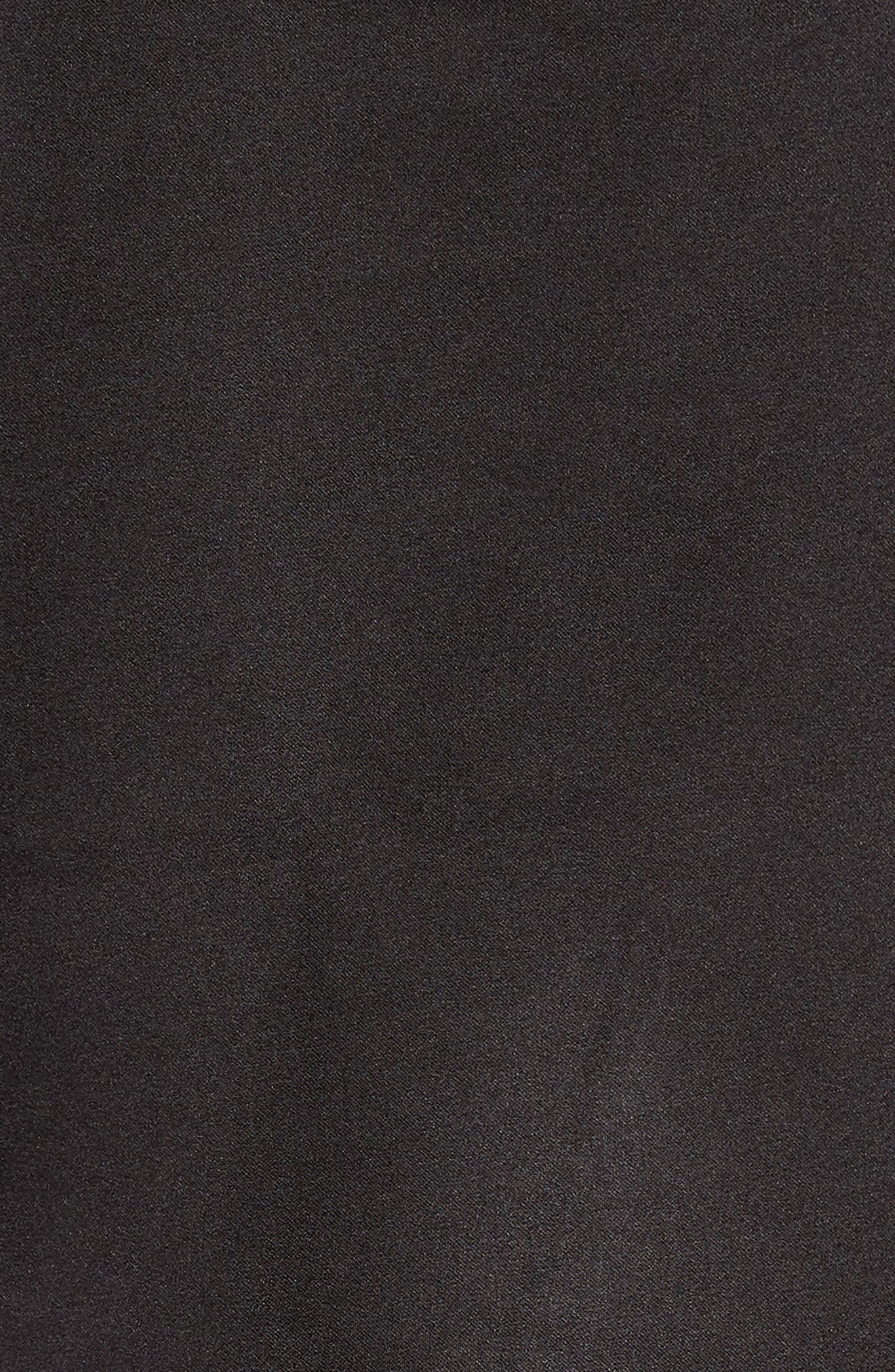 Reversible MA-1 Jacket,                             Alternate thumbnail 6, color,                             Black