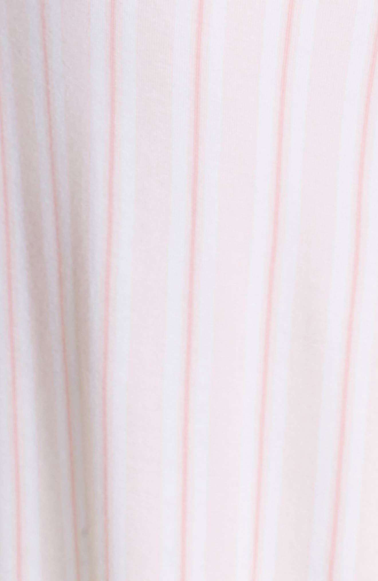 Alternate Image 5  - Nordstrom Lingerie Moonlight Pajamas