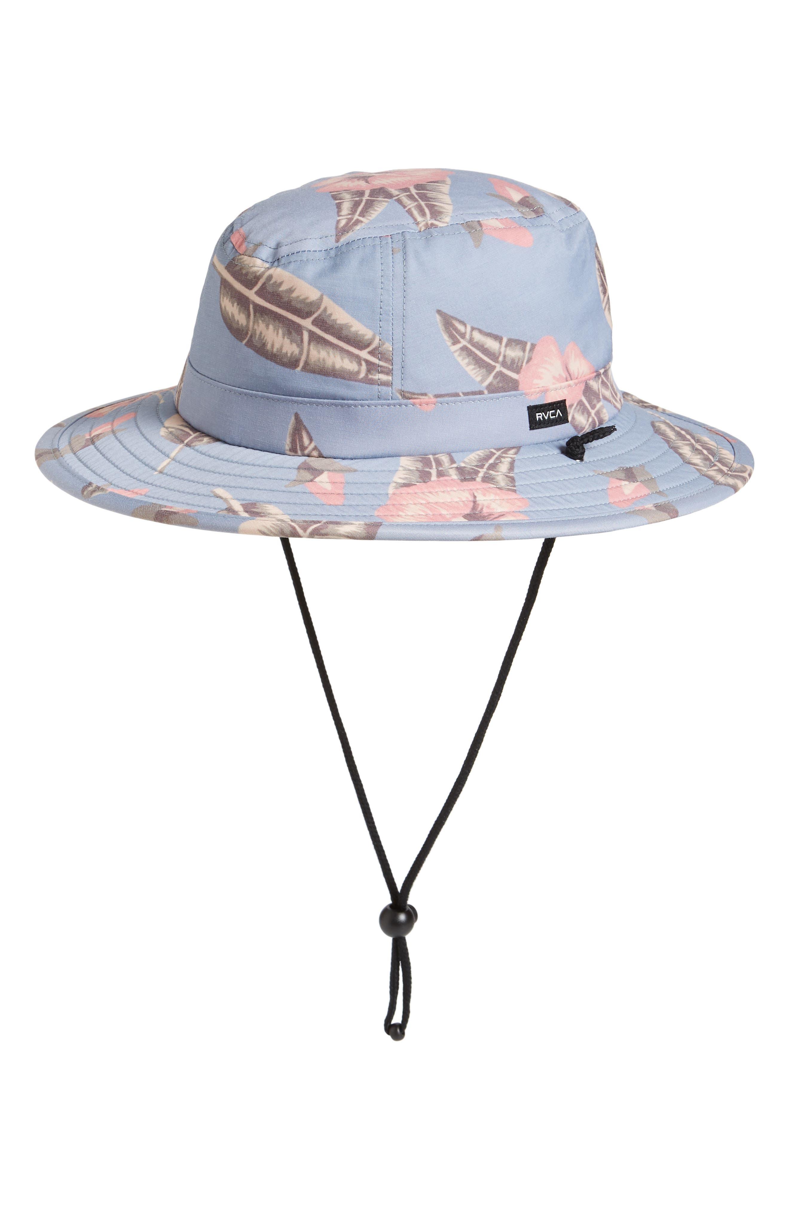 Luke Boonie Hat,                         Main,                         color, Blue