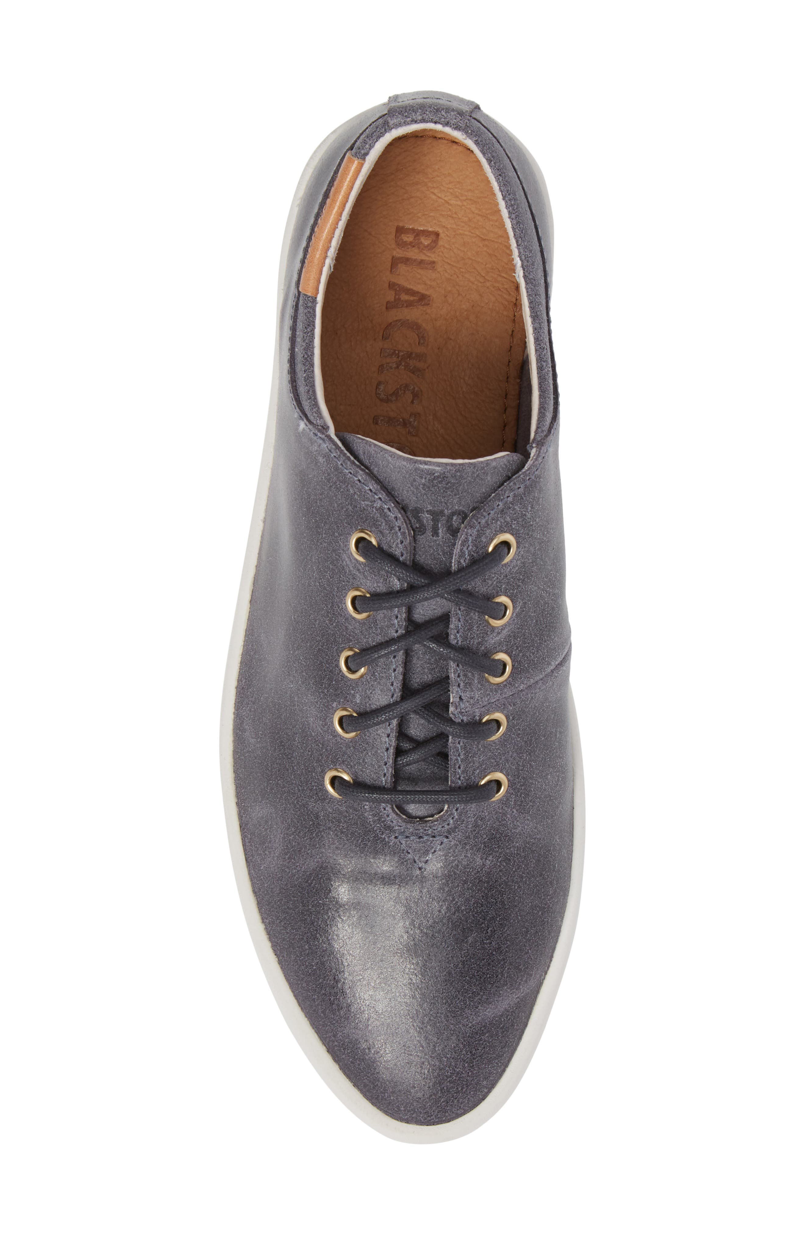 PL74 Sneaker,                             Alternate thumbnail 5, color,                             Periscope Leather