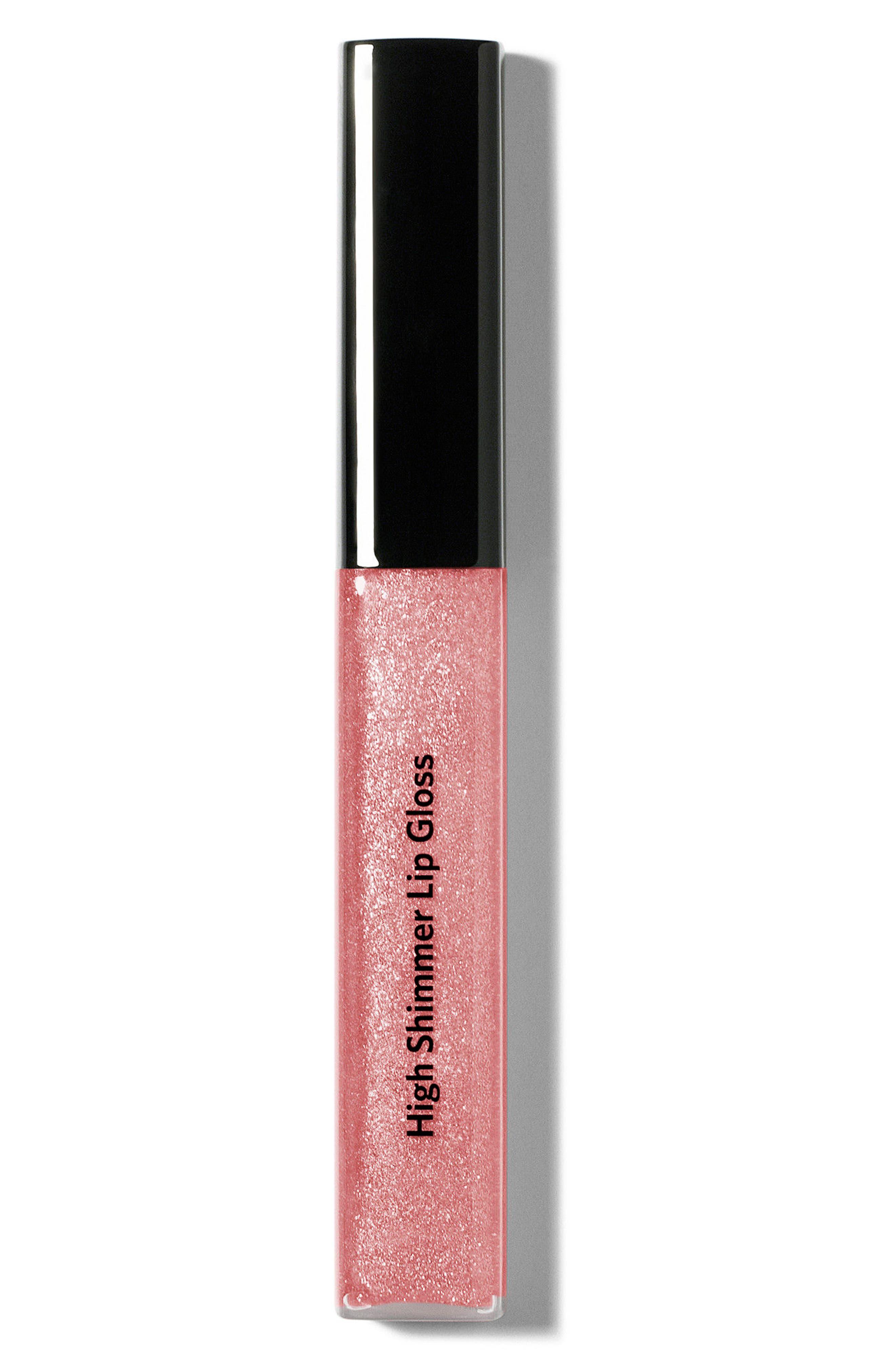 Metallic Lipstick Lip Gloss Color Nordstrom Torch Tshirt Women Pink Fuchsia L