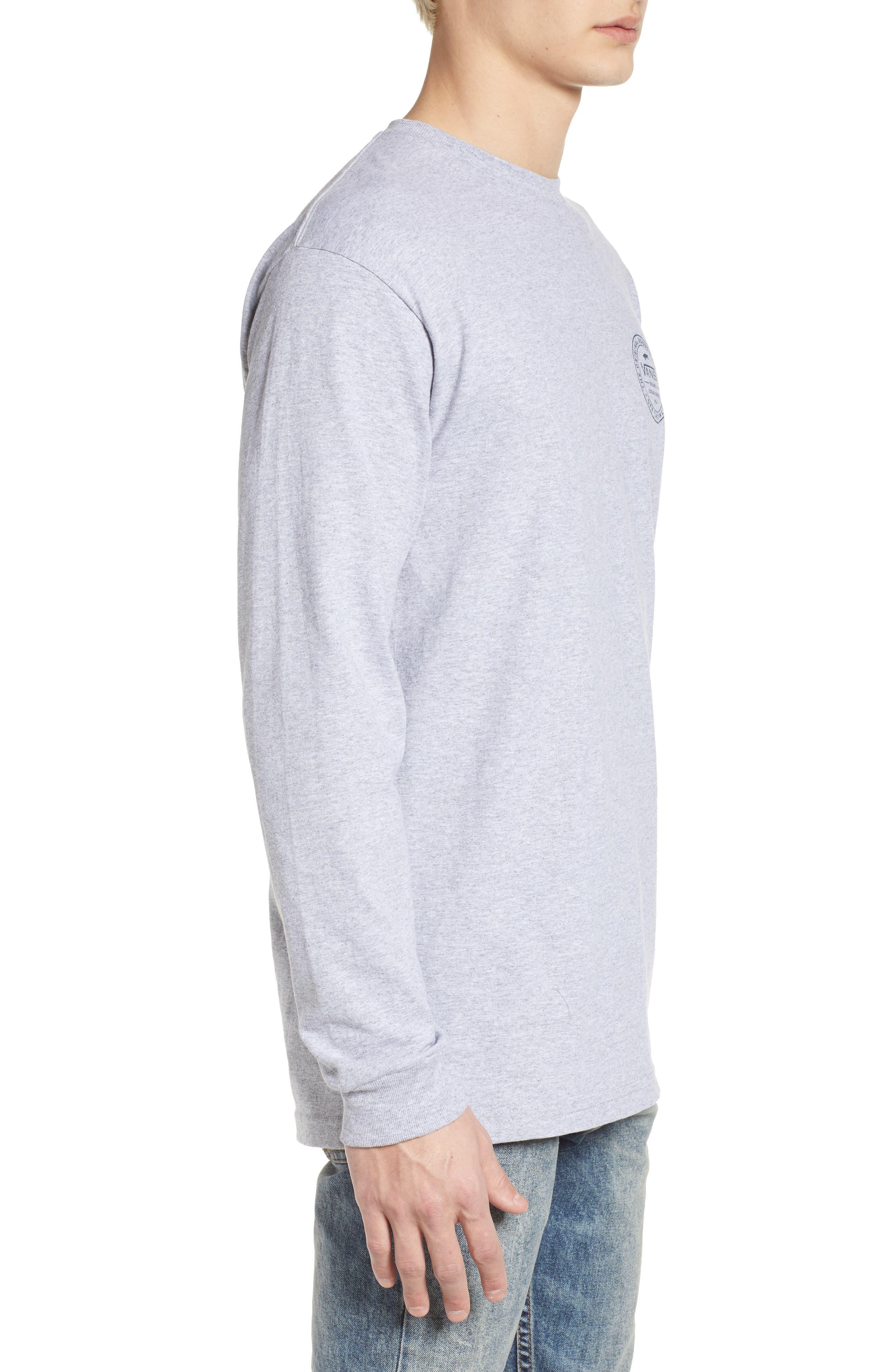 Established '66 Graphic T-Shirt,                             Alternate thumbnail 3, color,                             Grey