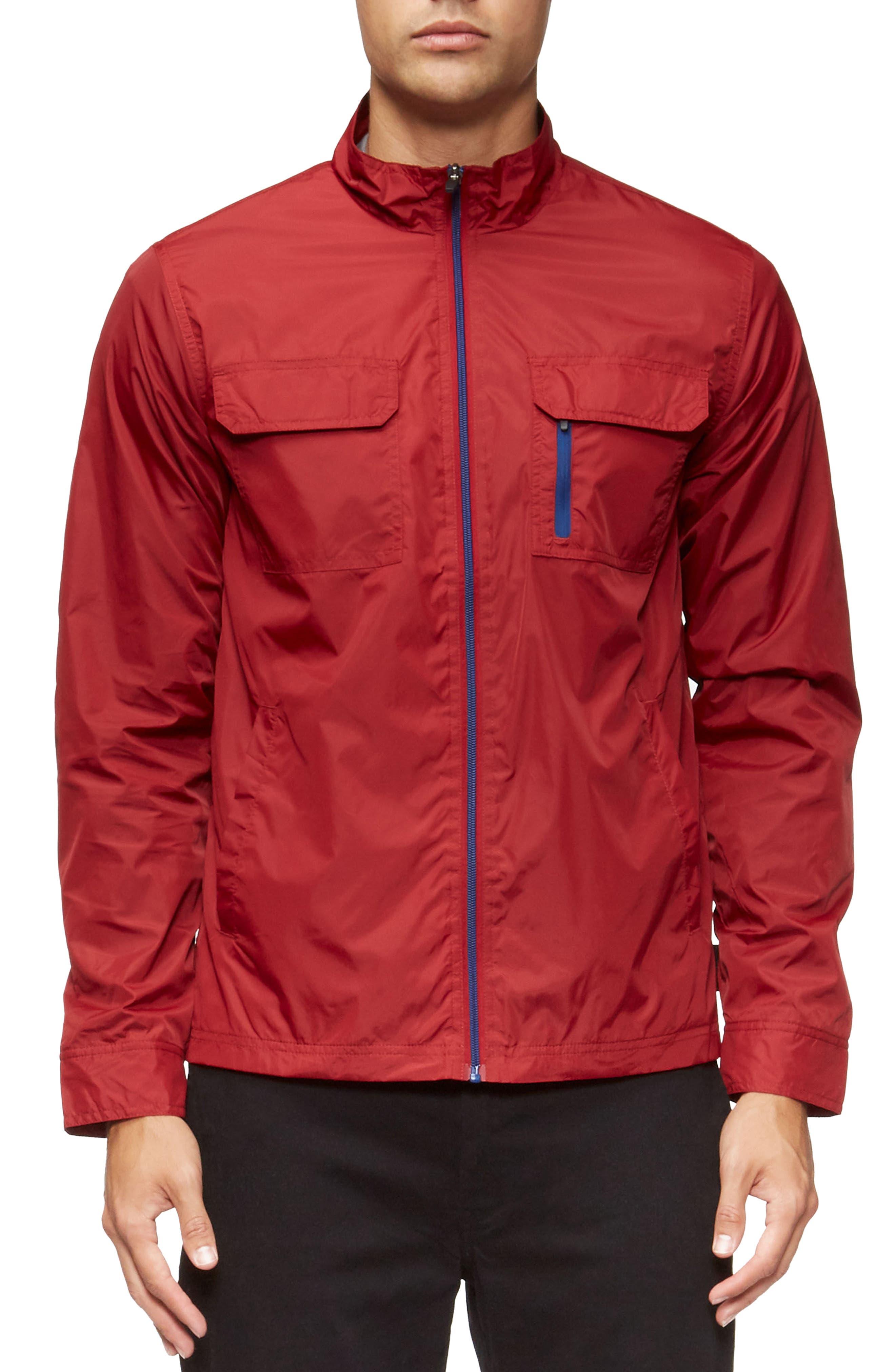 TAVIK Staple Jacket
