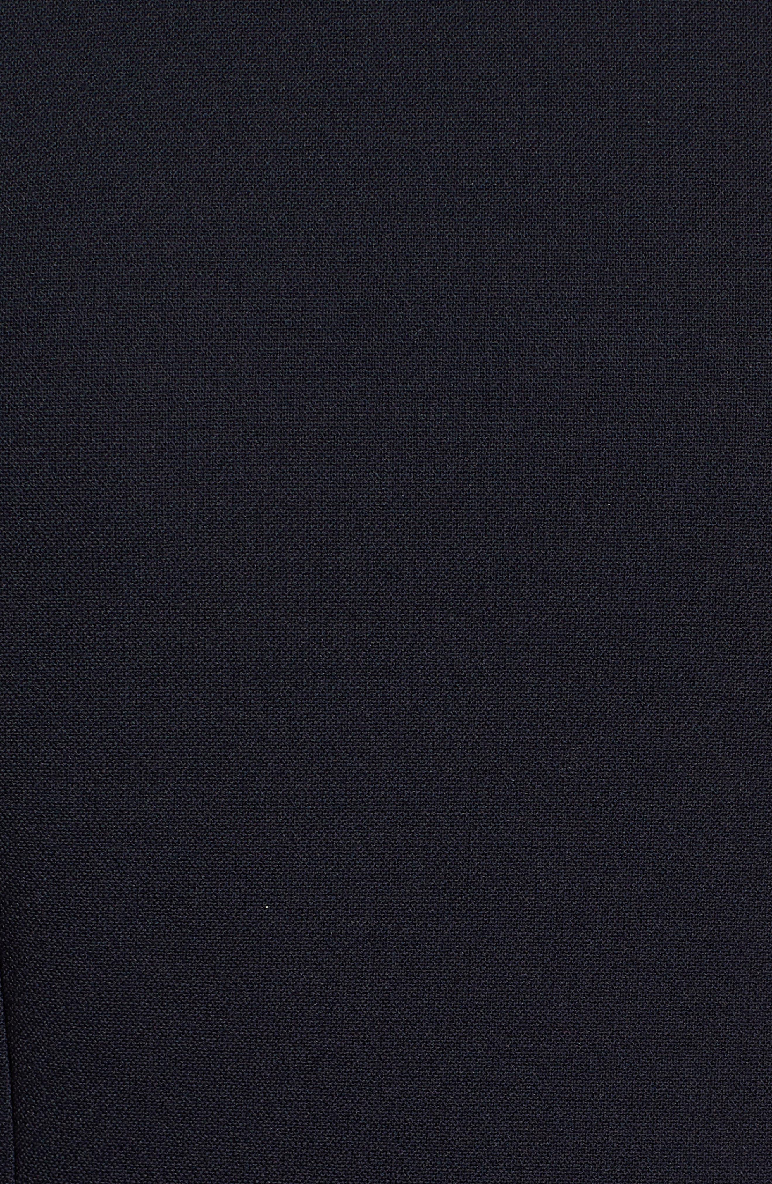 Idama Top,                             Alternate thumbnail 5, color,                             Black