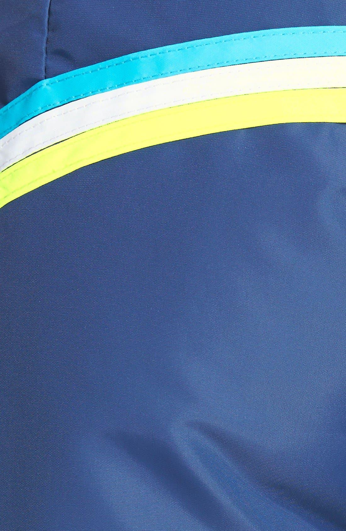 Alternate Image 3  - Sundek Volley Swim Shorts (Men) (Online Only)