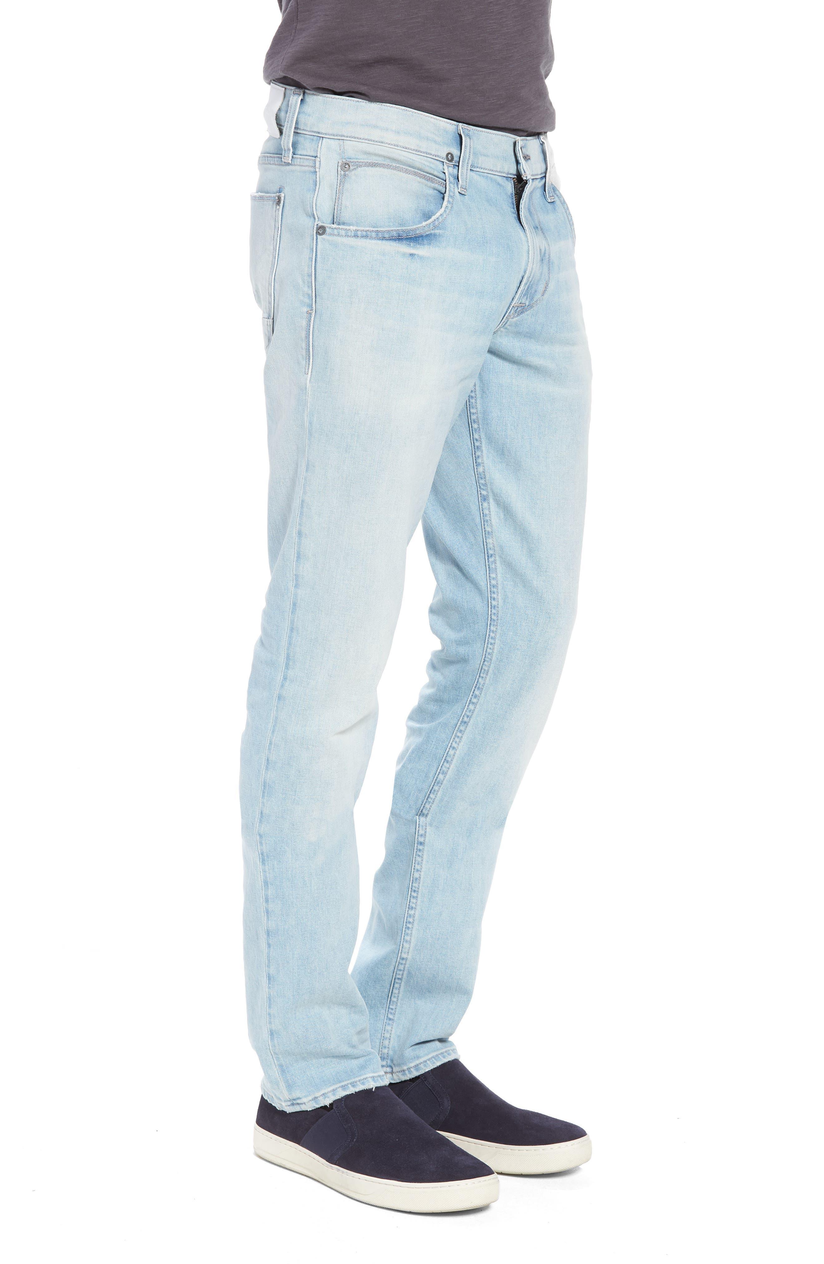 Blake Slim Fit Jeans,                             Alternate thumbnail 3, color,                             Rewired