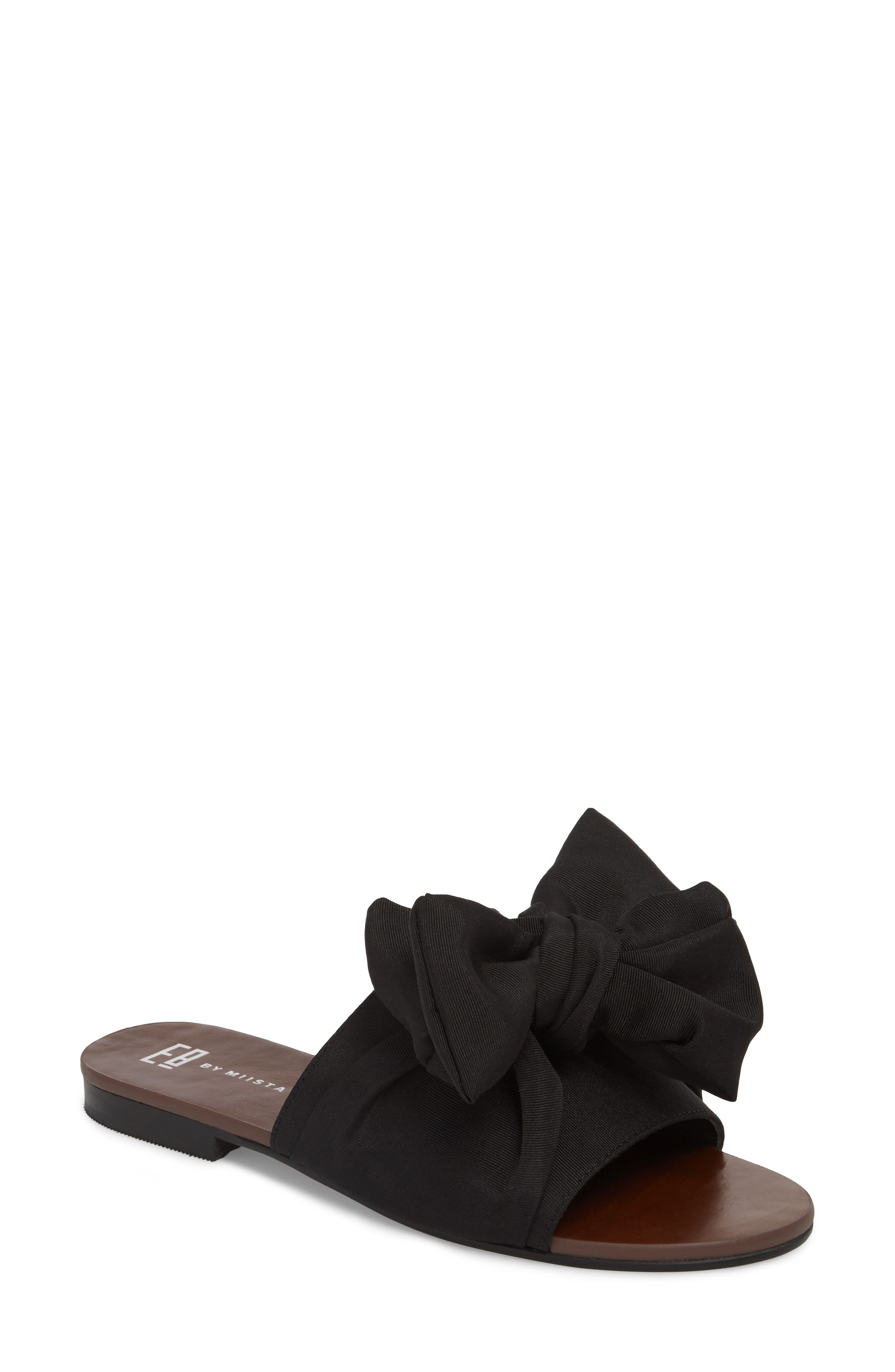 E8 By Miista Peggy Slide Sandal (Women)