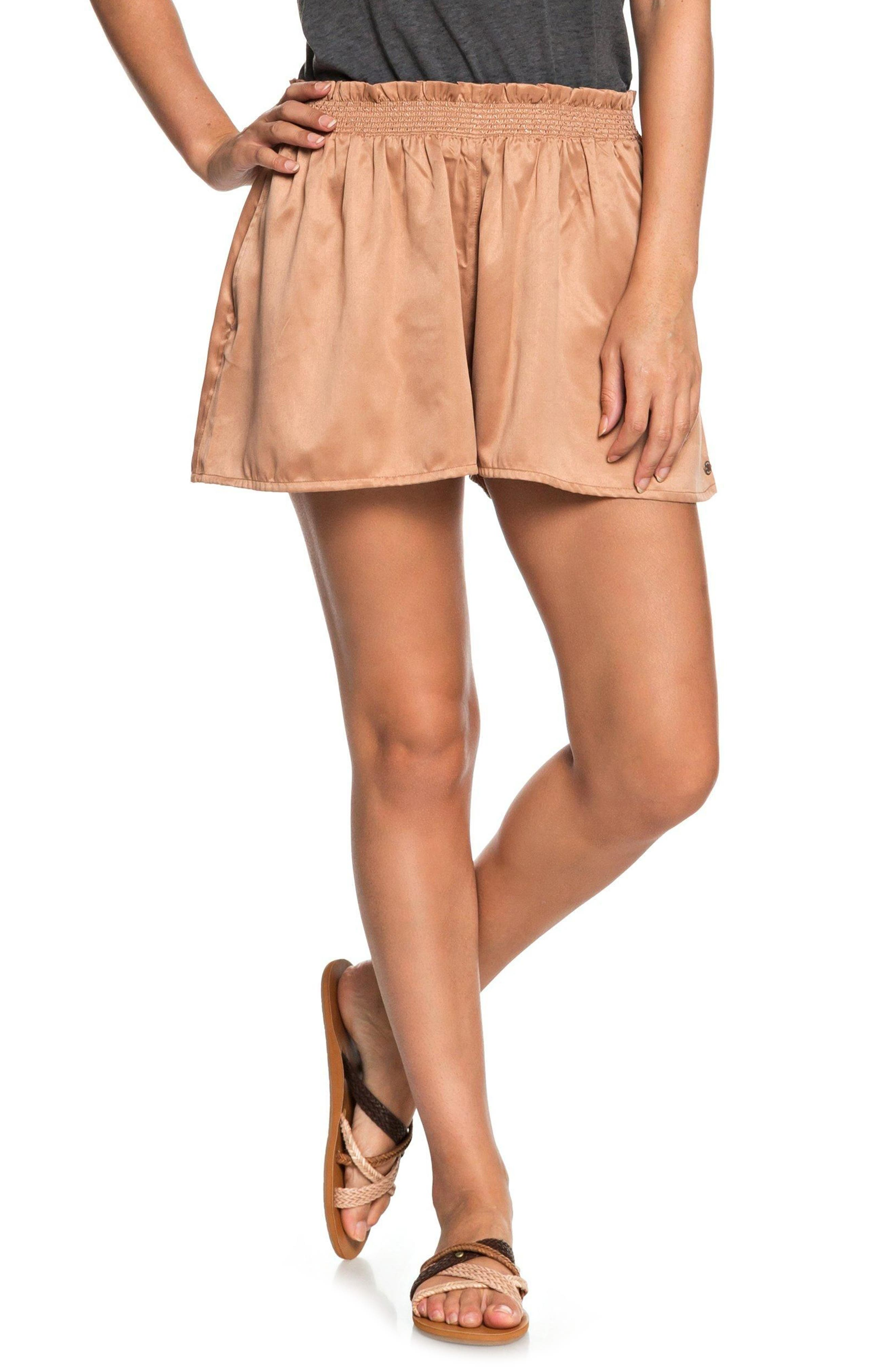 Dream of Canyon Shorts,                         Main,                         color, Cafe Au Lait