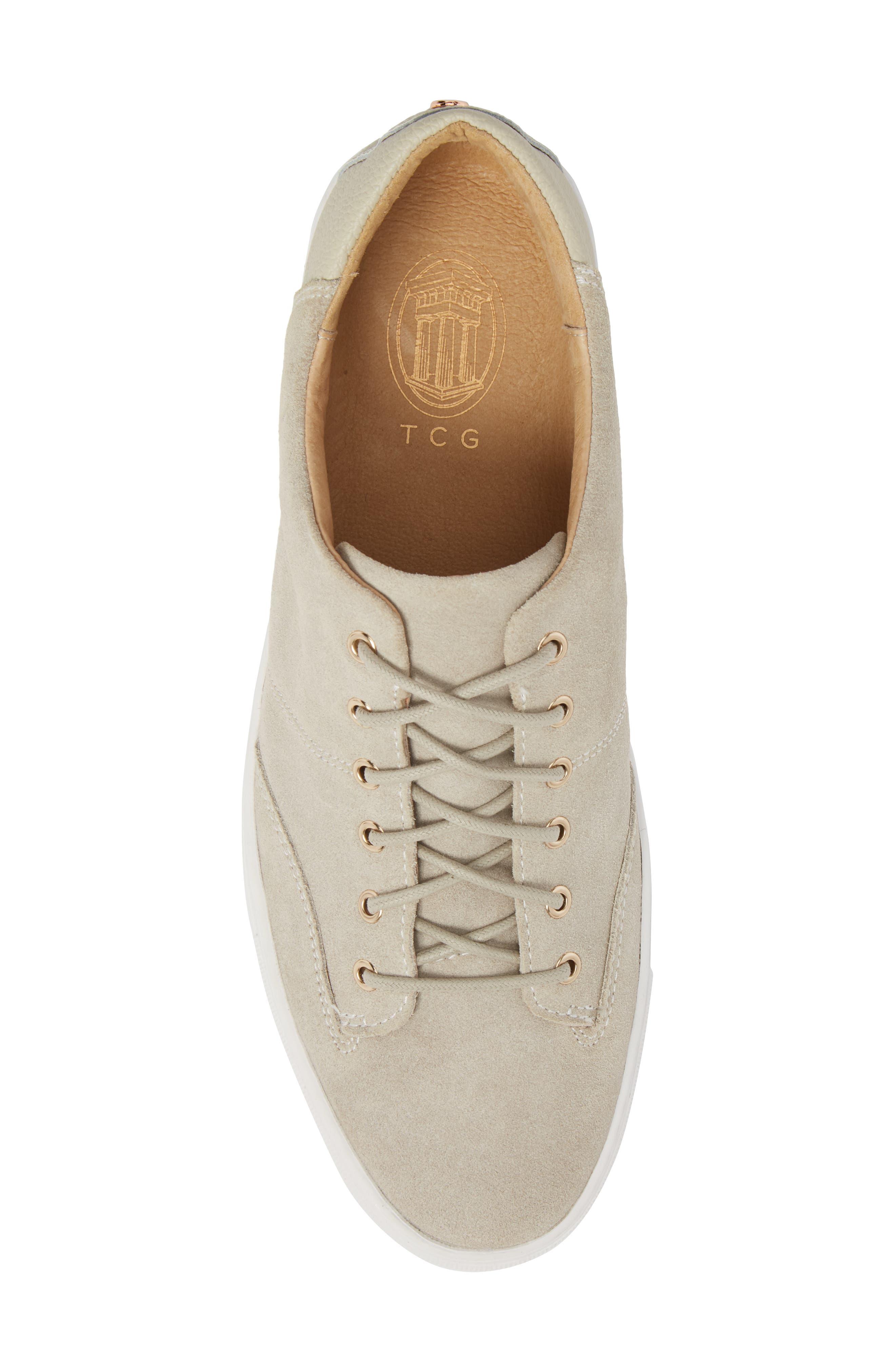 Alternate Image 5  - TCG Cooper Sneaker (Men)