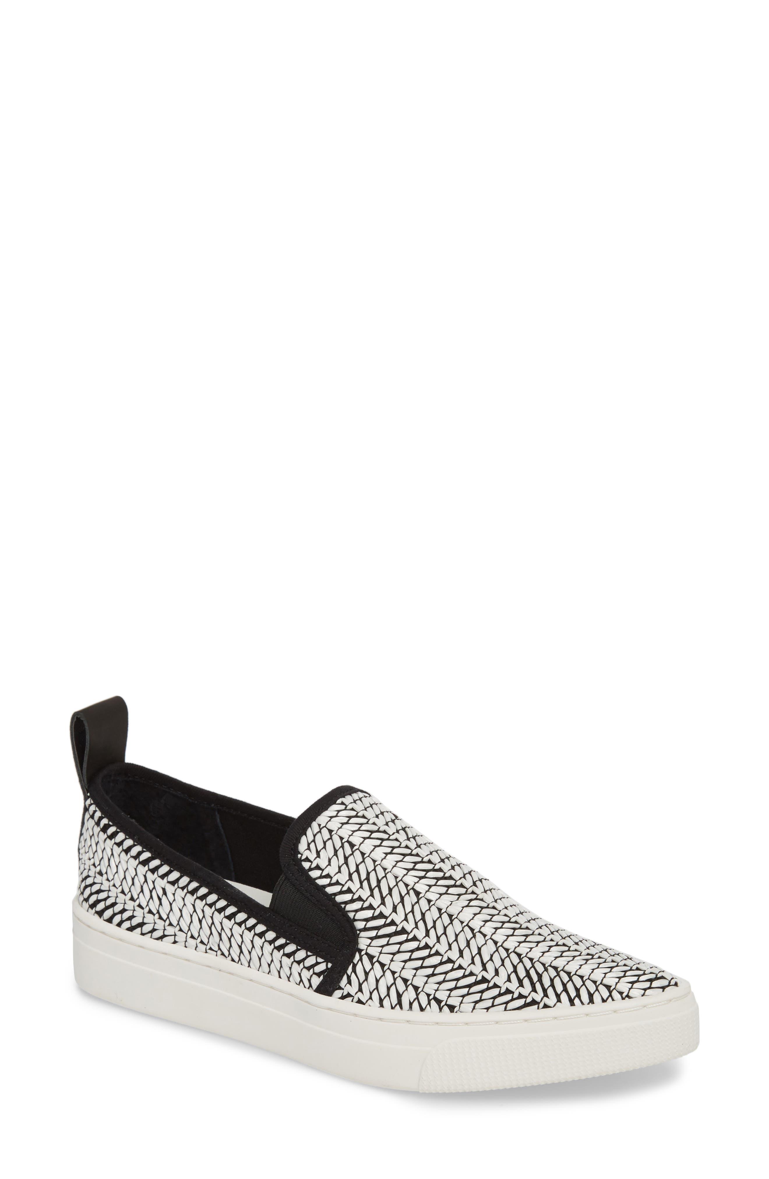 Dolce Vita Geoff Slip-On Sneaker (Women)