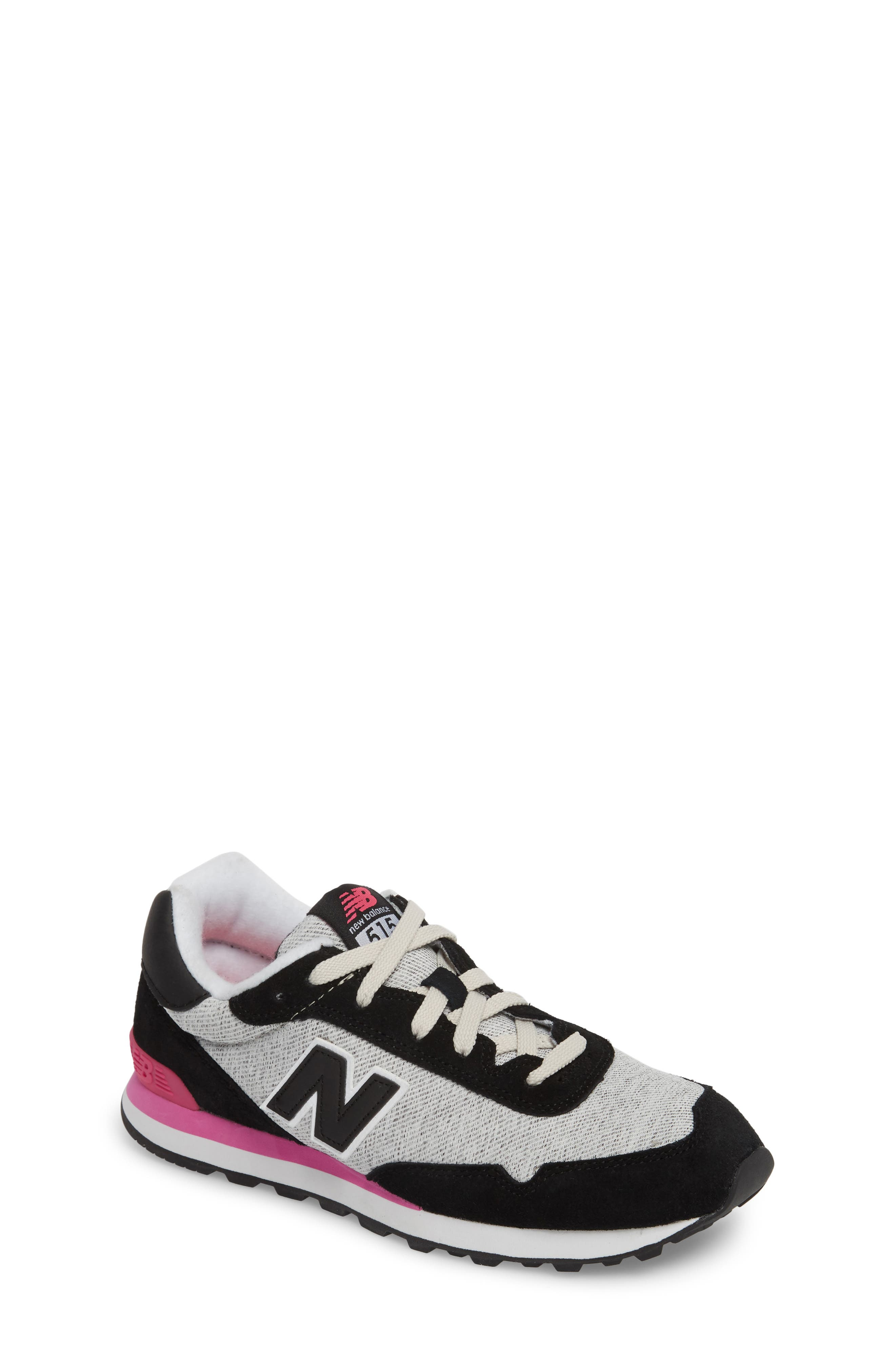 New Balance 515 Sneaker (Baby, Walker, Toddler, Little Kid & Big Kid)