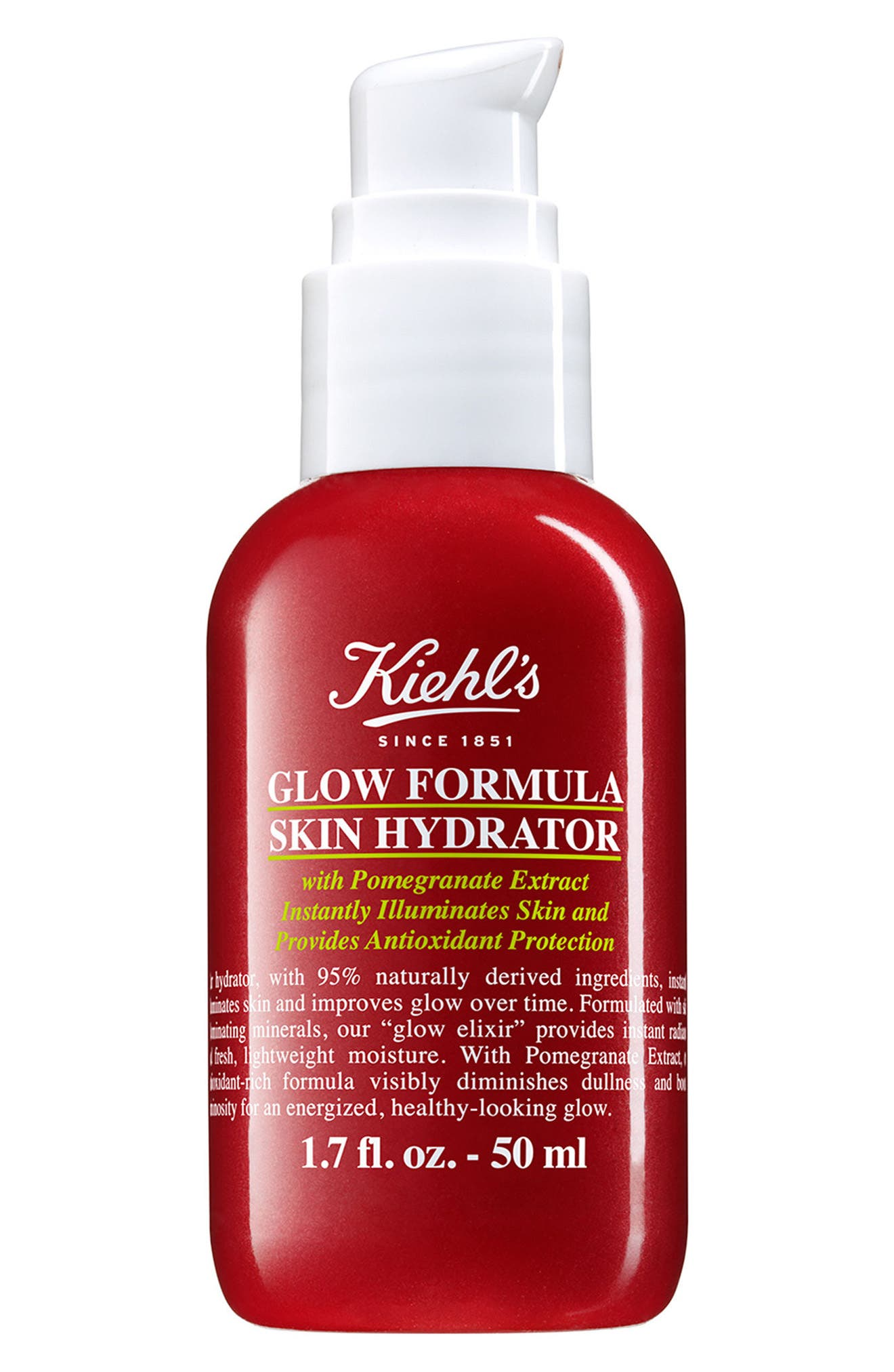 Glow Formula Skin Hydrator,                         Main,                         color, No Color