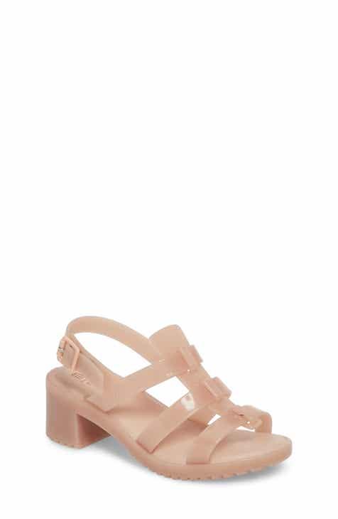 f7707f00f3 Mini Melissa 'Flox' Sandal (Toddler & Little Kid)
