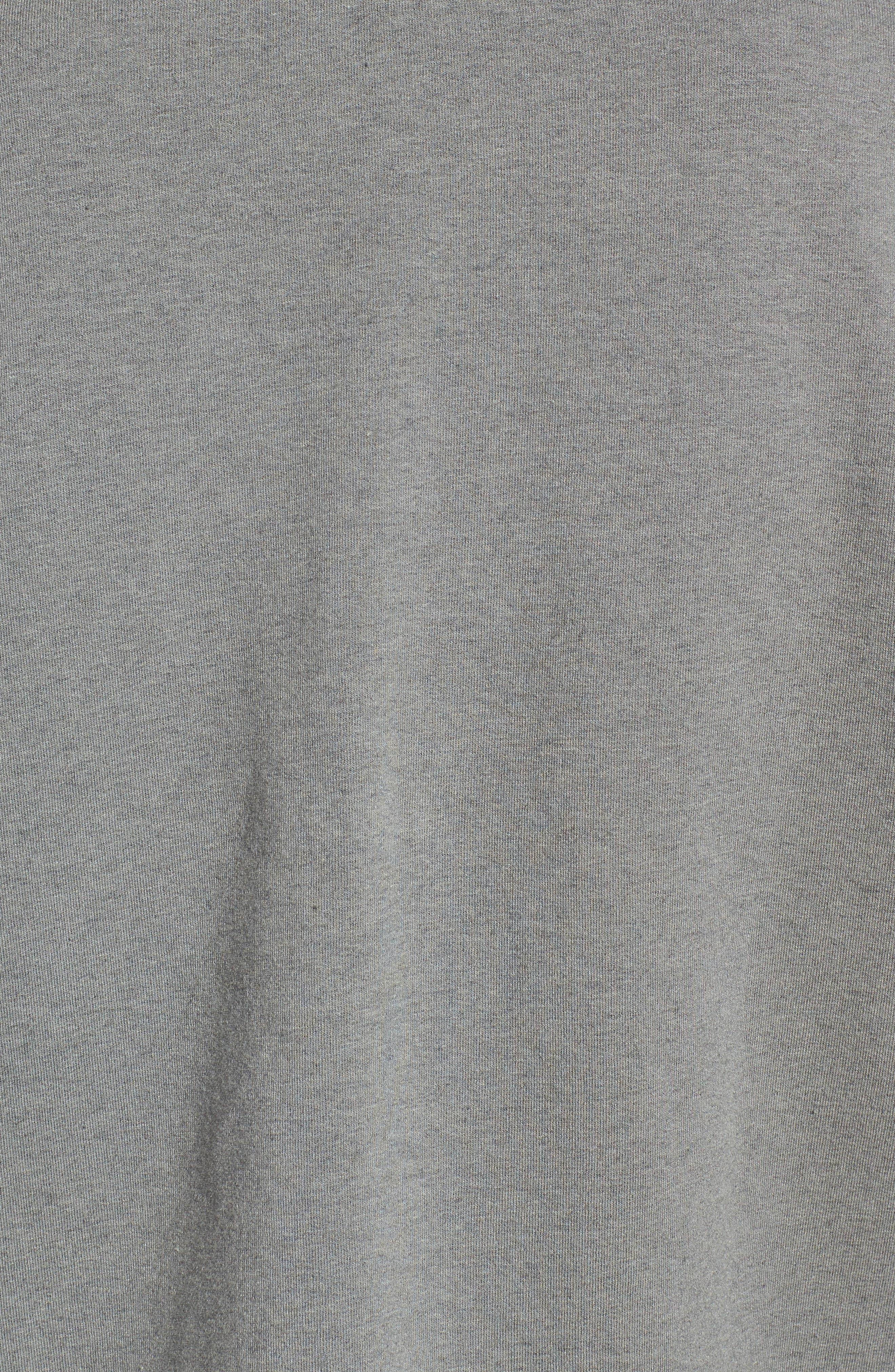 Aerosmith Sweatshirt,                             Alternate thumbnail 6, color,                             Clay