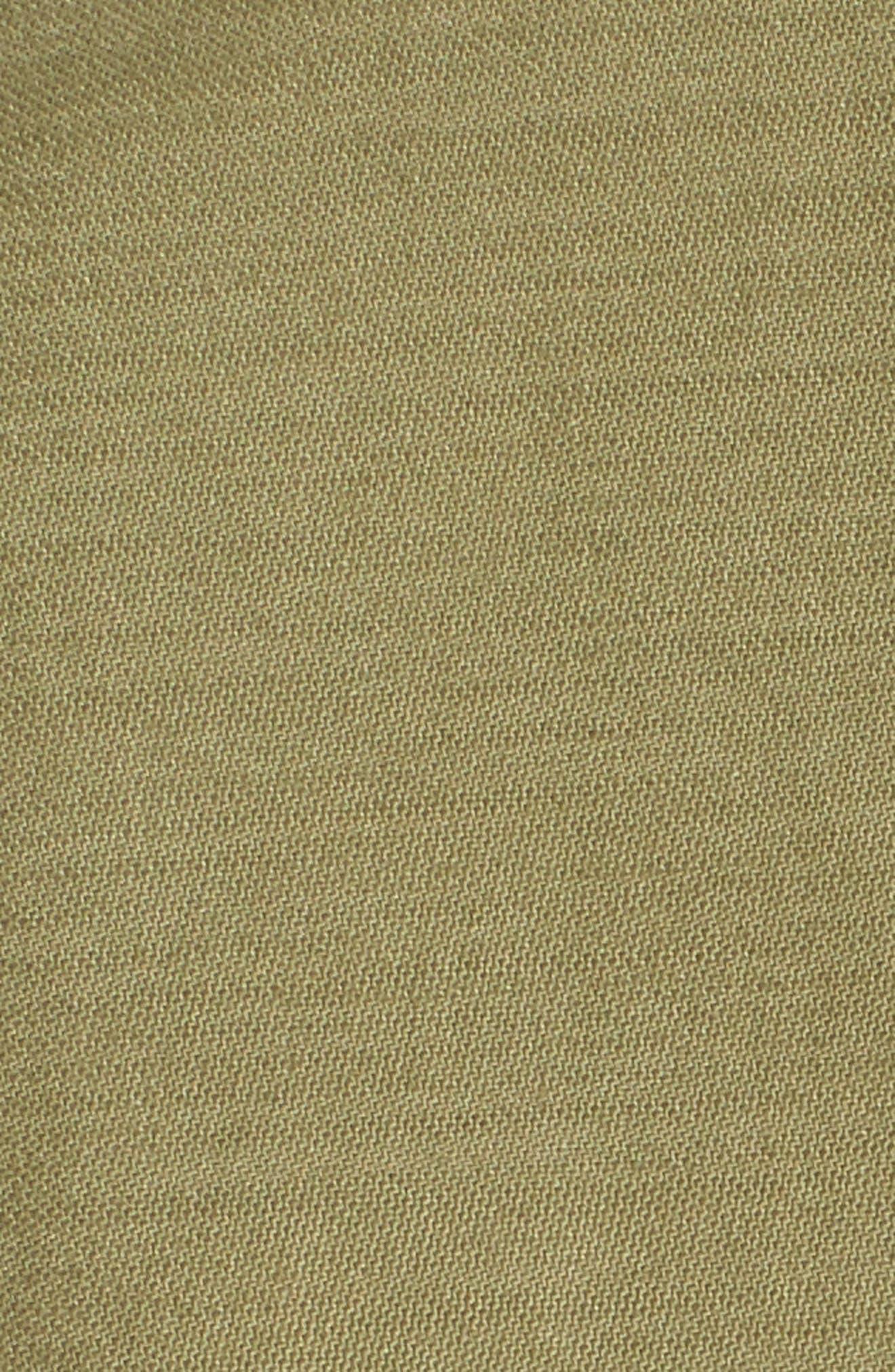 Alternate Image 5  - Levi's® Cotton 4-Pocket Jacket (Regular & Petite)