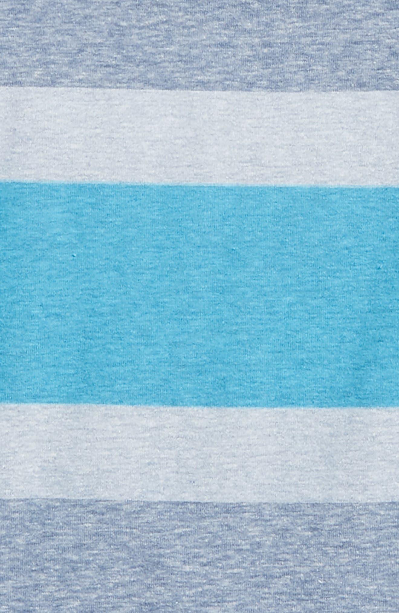 Alternate Image 2  - Tucker + Tate Stripe T-Shirt (Toddler Boys & Little Boys)