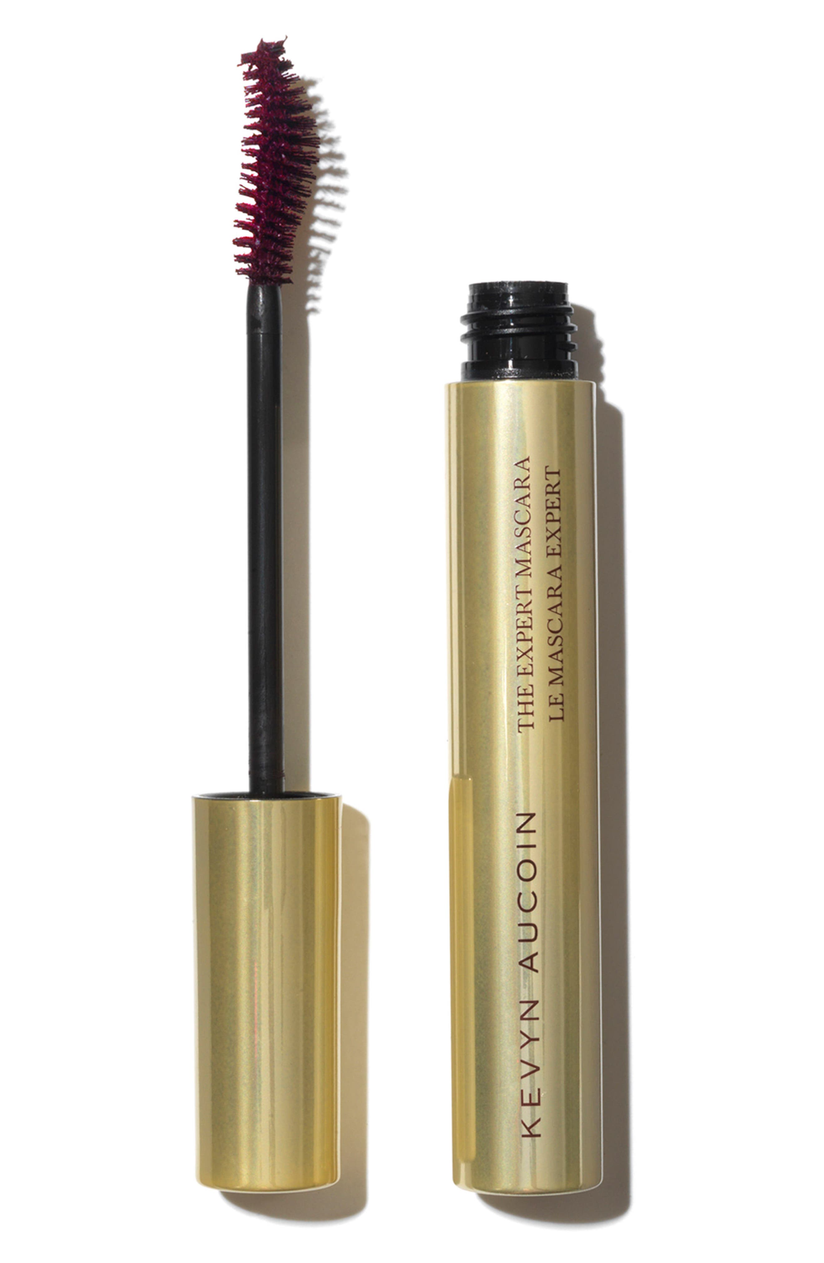 SPACE.NK.apothecary Kevyn Aucoin Beauty The Expert Mascara,                         Main,                         color, Bloodroses