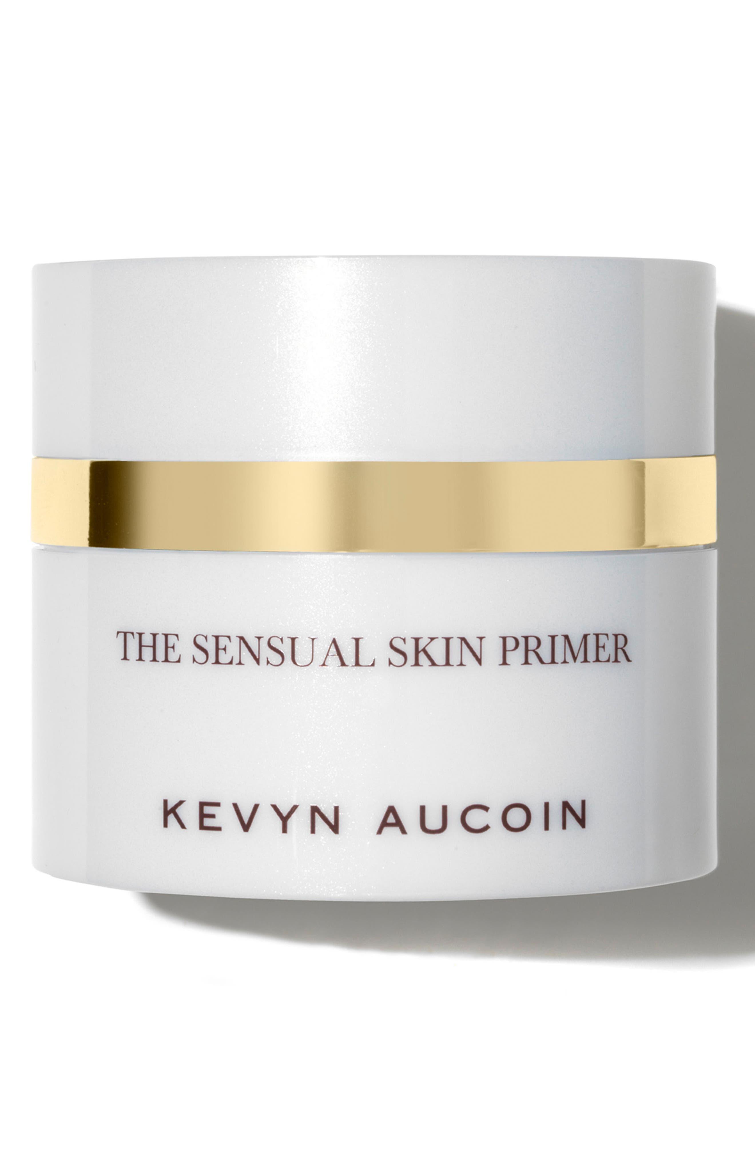 SPACE.NK.apothecary Kevyn Aucoin Beauty The Sensual Skin Primer,                             Main thumbnail 1, color,                             No Color