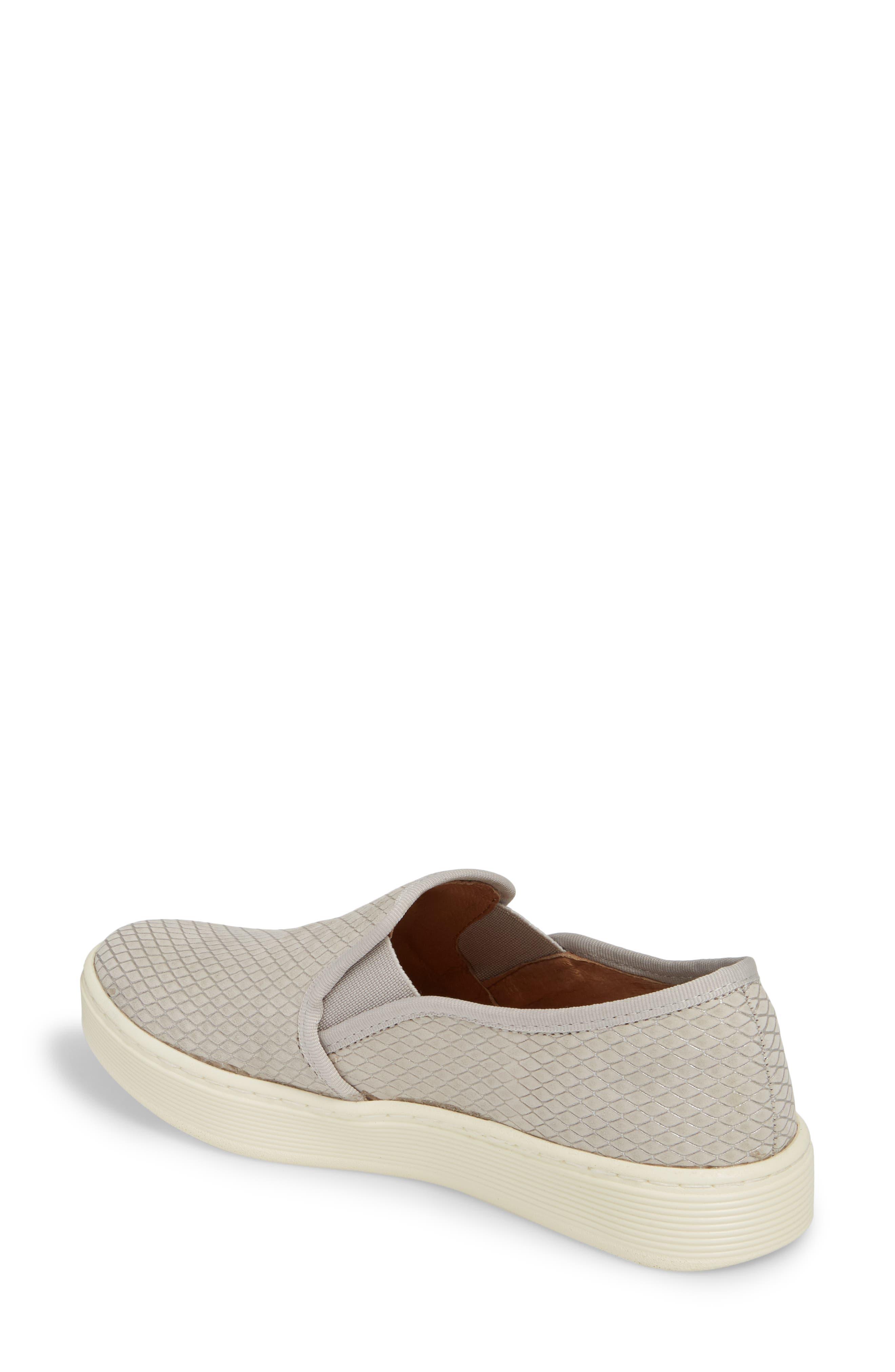 Alternate Image 2  - Söfft 'Somers' Slip-On Sneaker (Women)