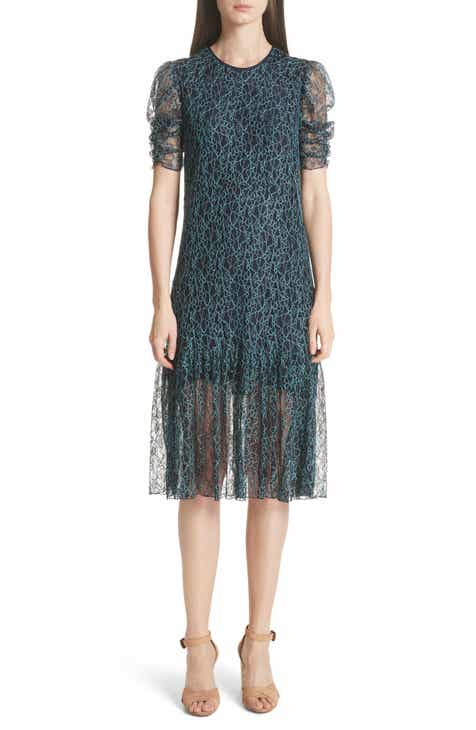 See By Chloé Lace Dress
