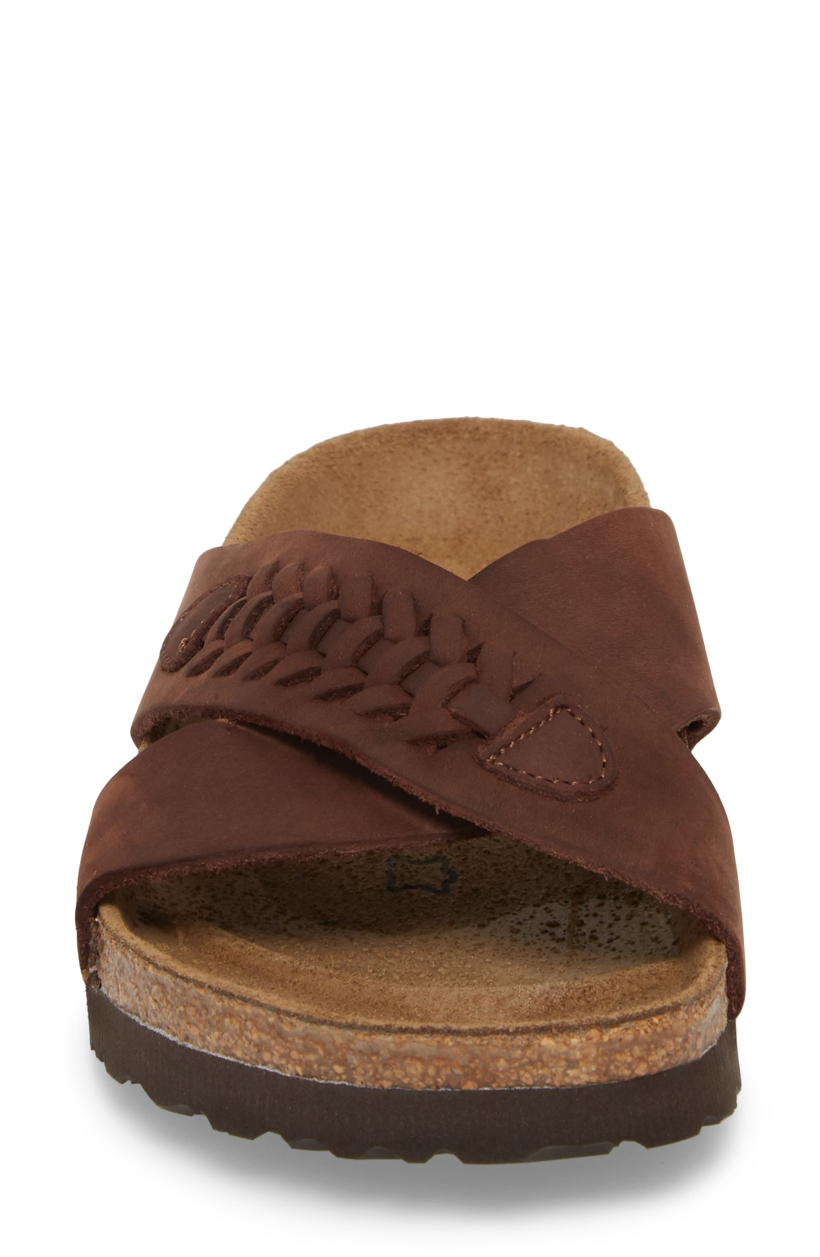Alternate Image 4  - Papillio by Birkenstock Daytona Slide Sandal (Women)