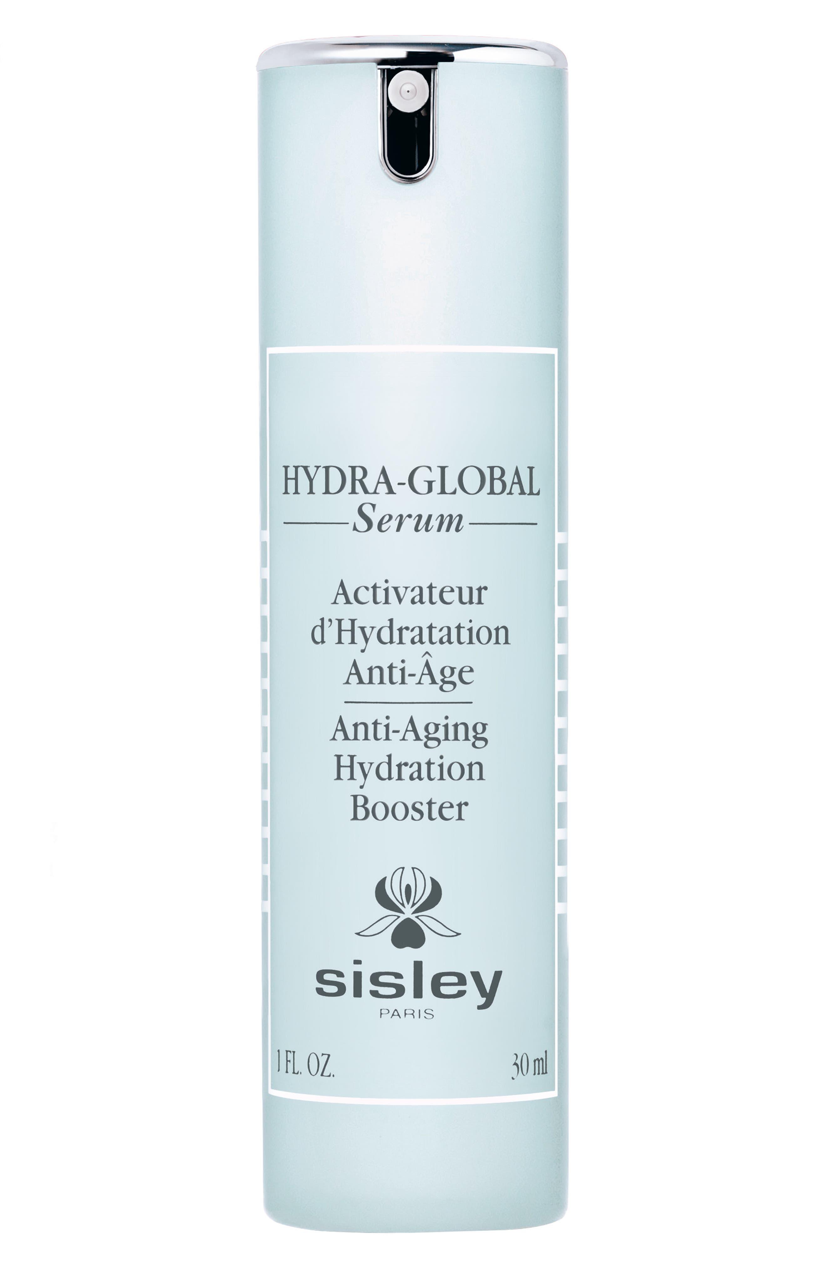 Sisley Paris Hydra-Global Serum Anti-Aging Hydration Booster