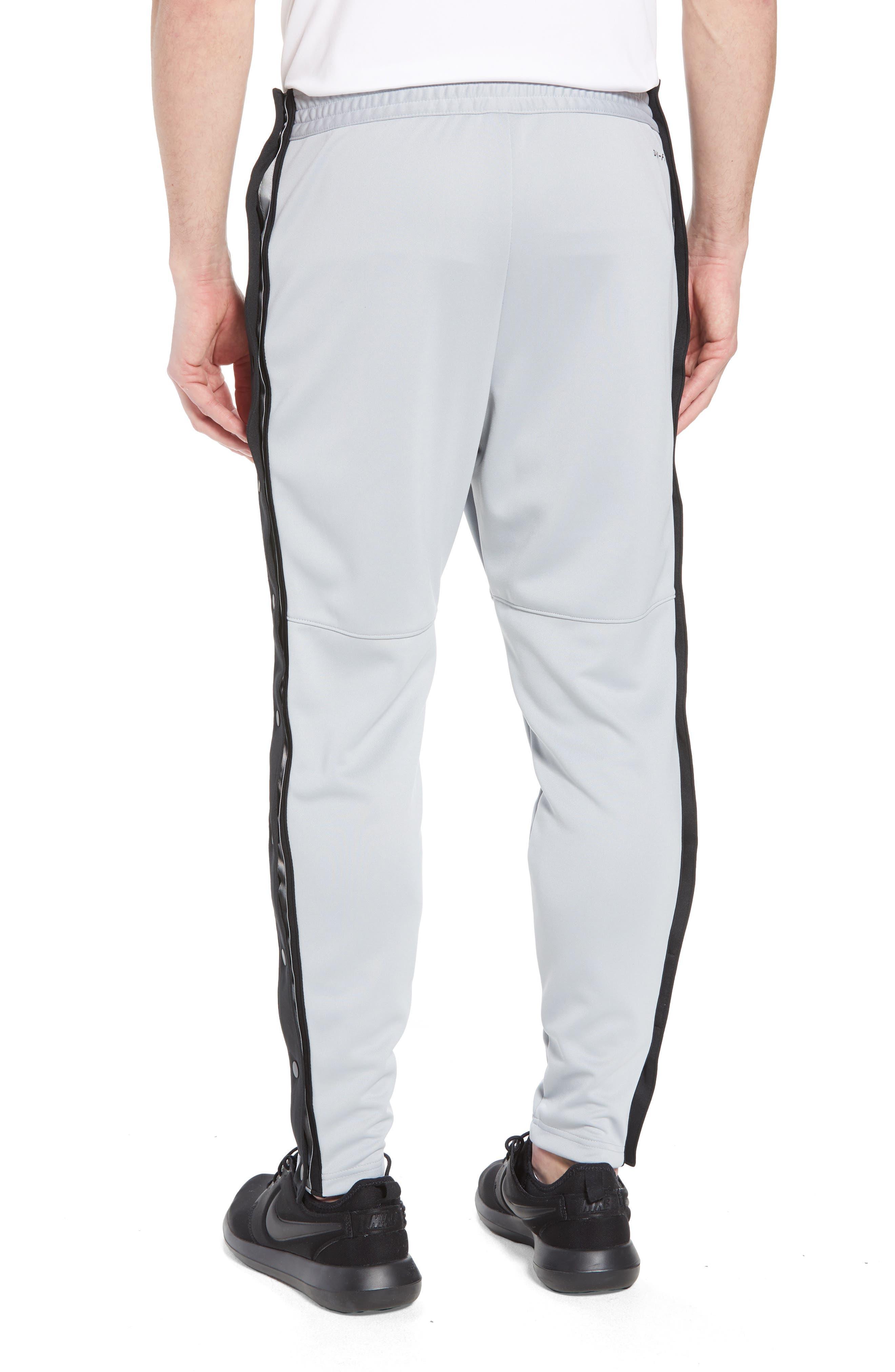 Alternate Image 2  - Nike Jordan Rise Tear-Away Jogger Pants