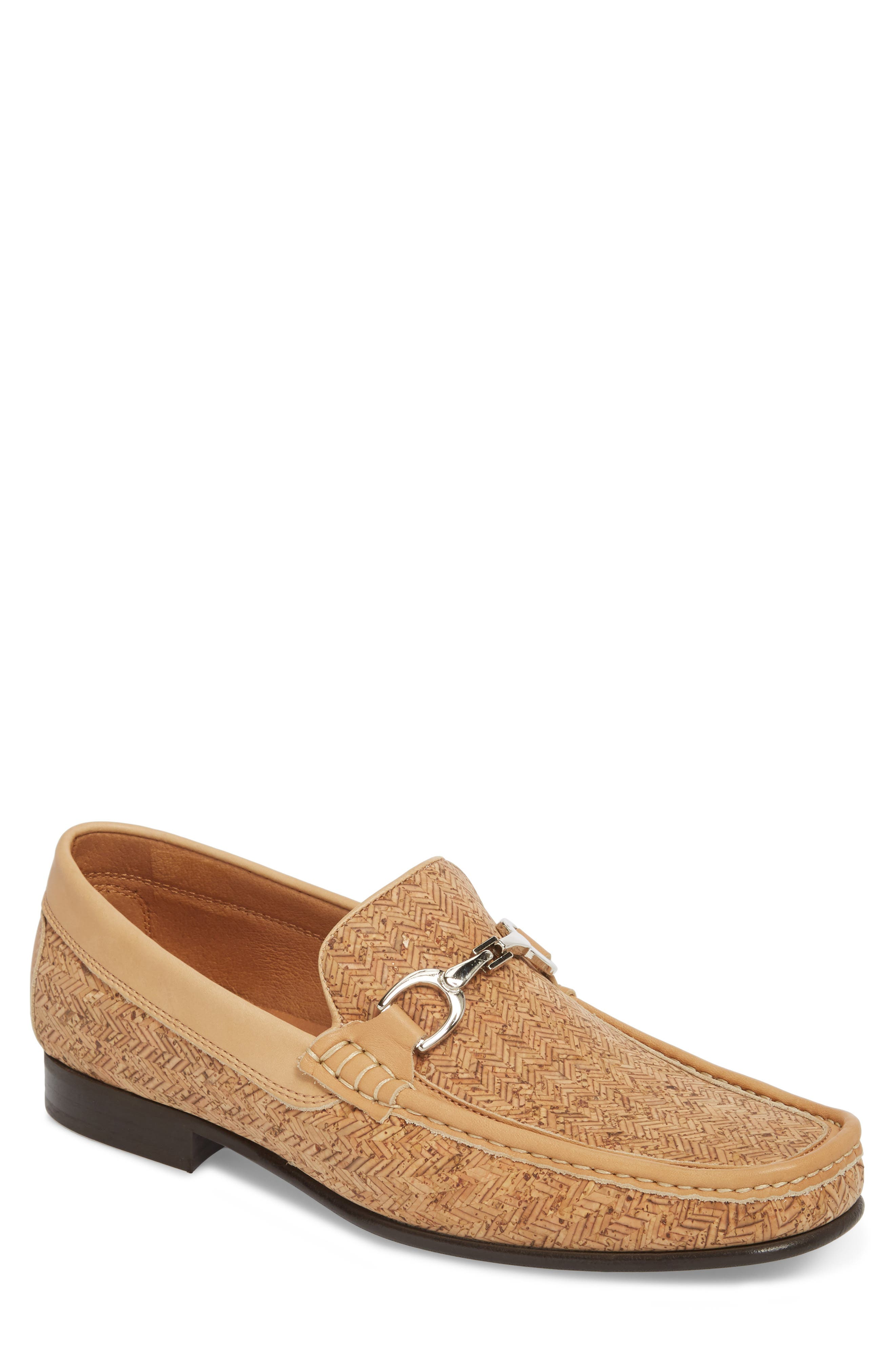Donald Pliner Darrin Loafer (Men)