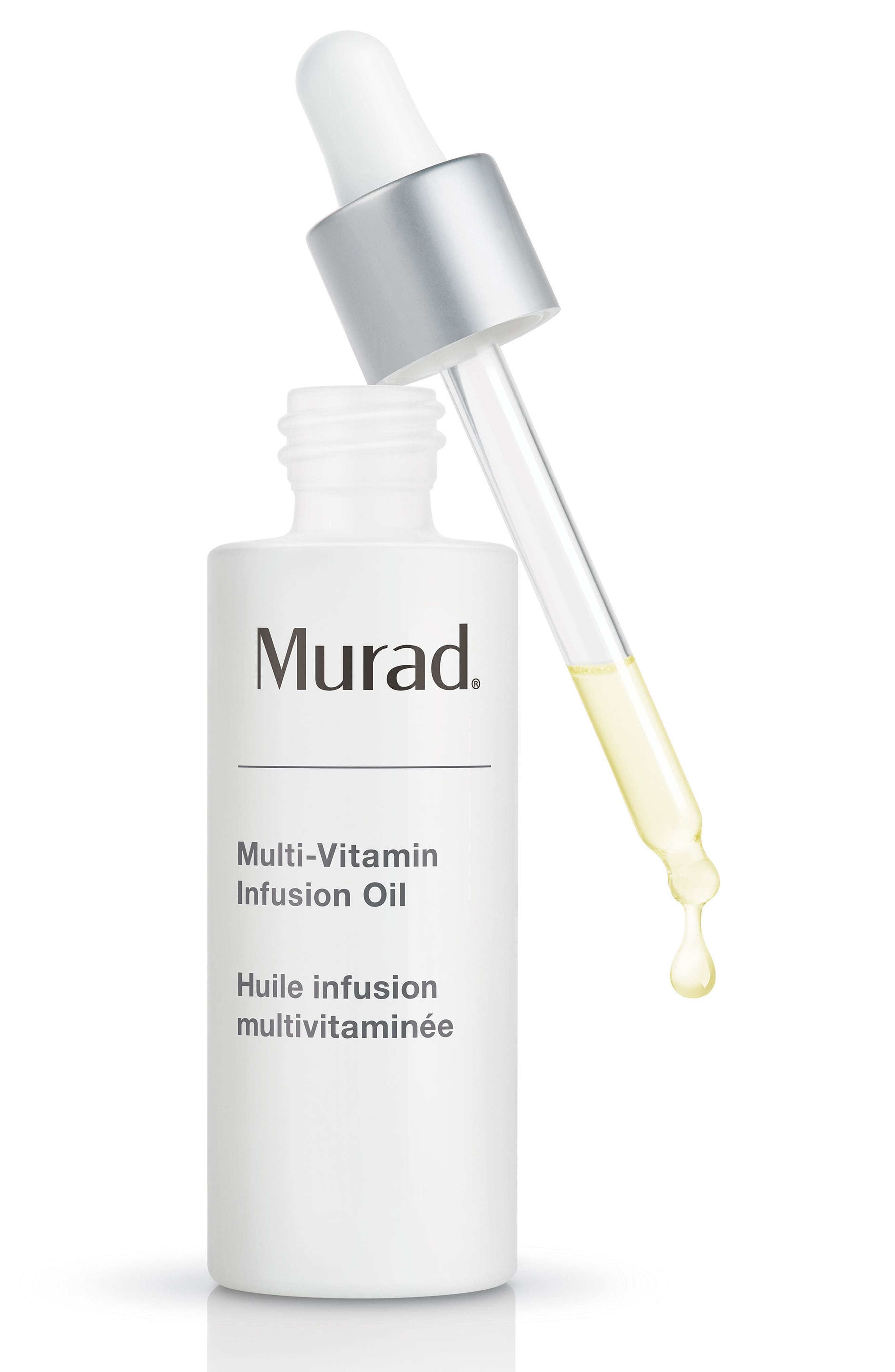 Murad Multi-Vitamin Infusion Oil,                             Alternate thumbnail 2, color,                             No Color